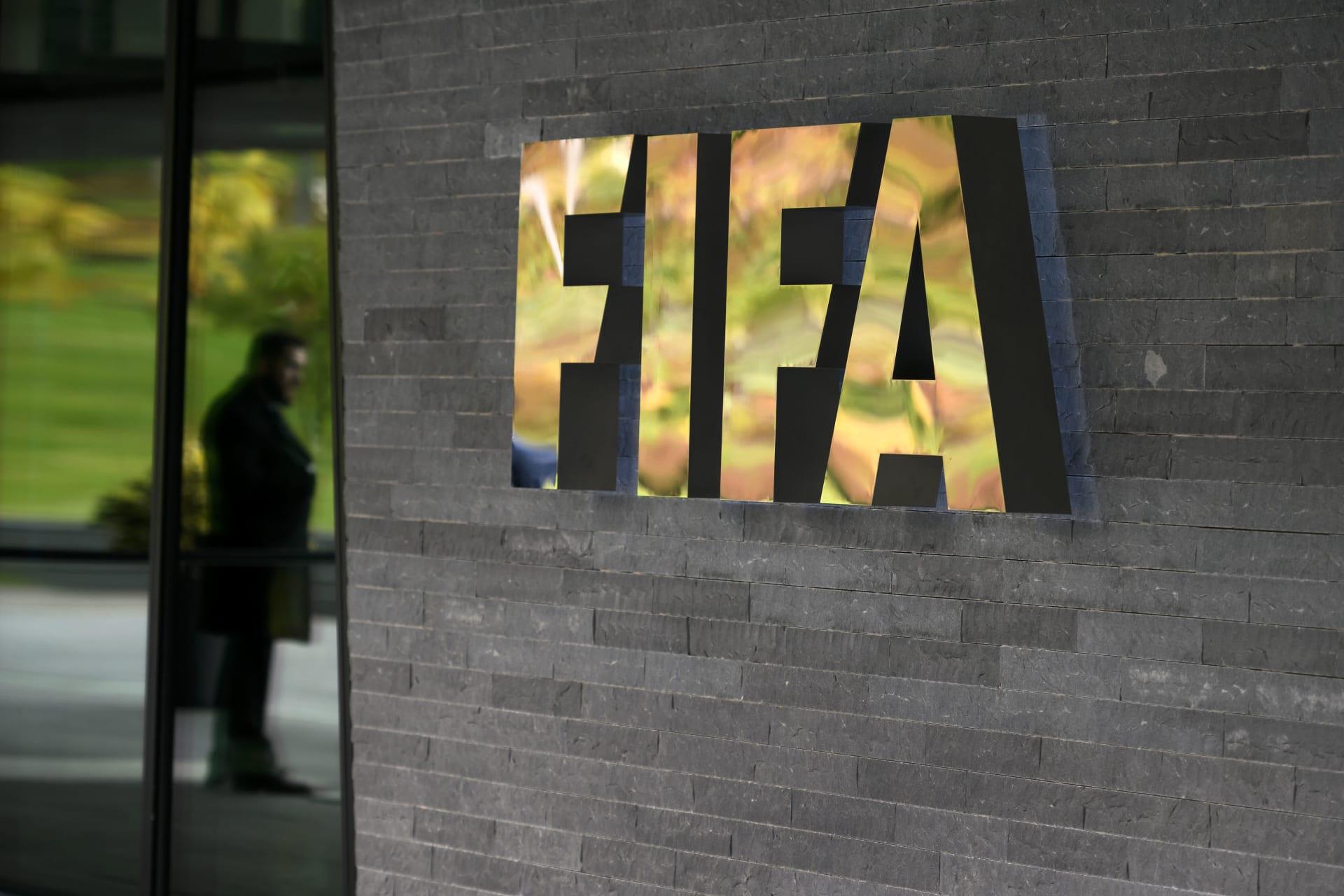 """السعودية ترحب ببيان الفيفا حول الإجراءات ضد بث """"بي أوت كيو"""""""