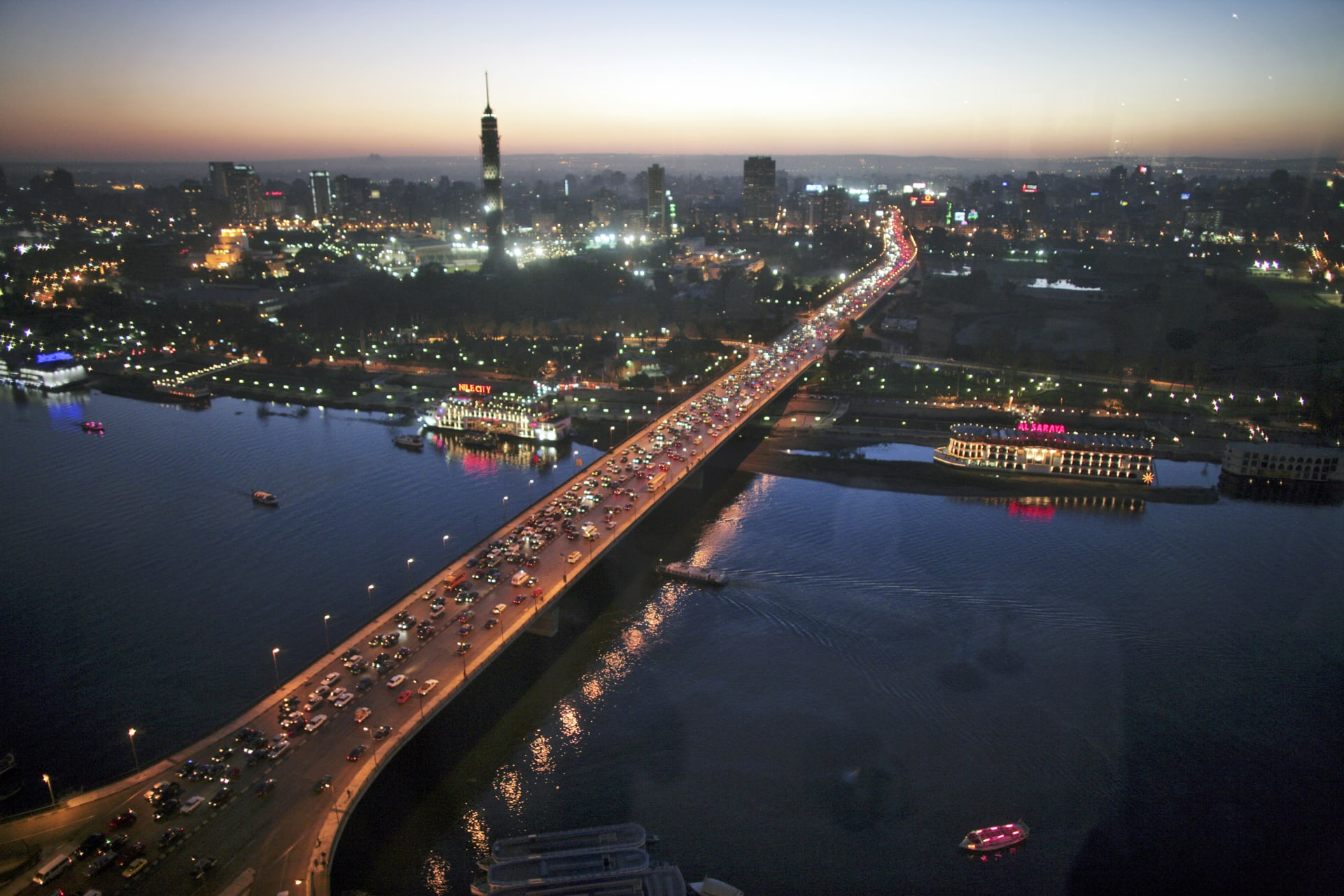 """السفارة السعودية في مصر ترد على """"التحذير"""" من عصابات تبتز السعوديات"""