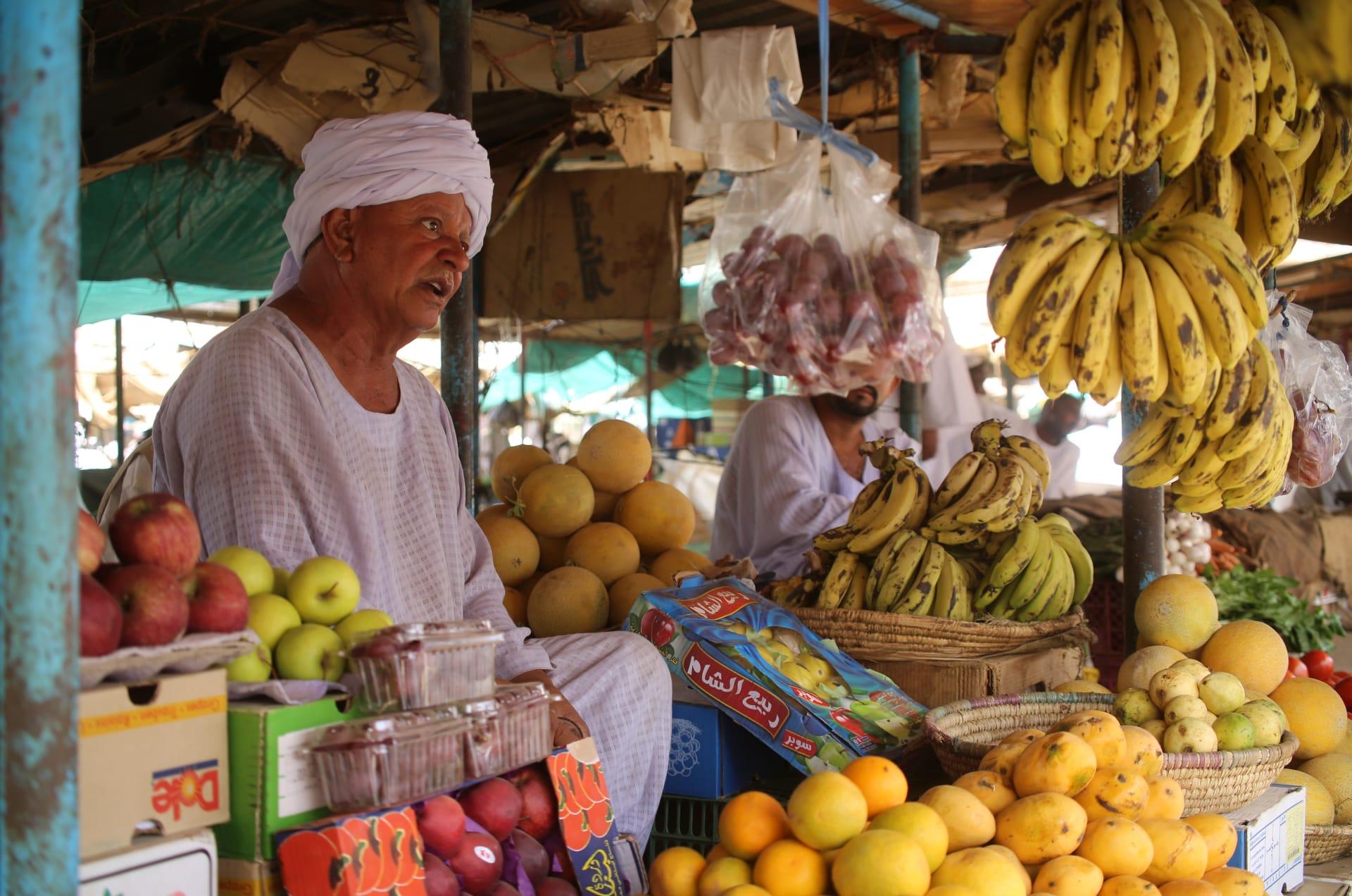 التضخم يرتفع في السودان إلى 63.8 % في يونيو