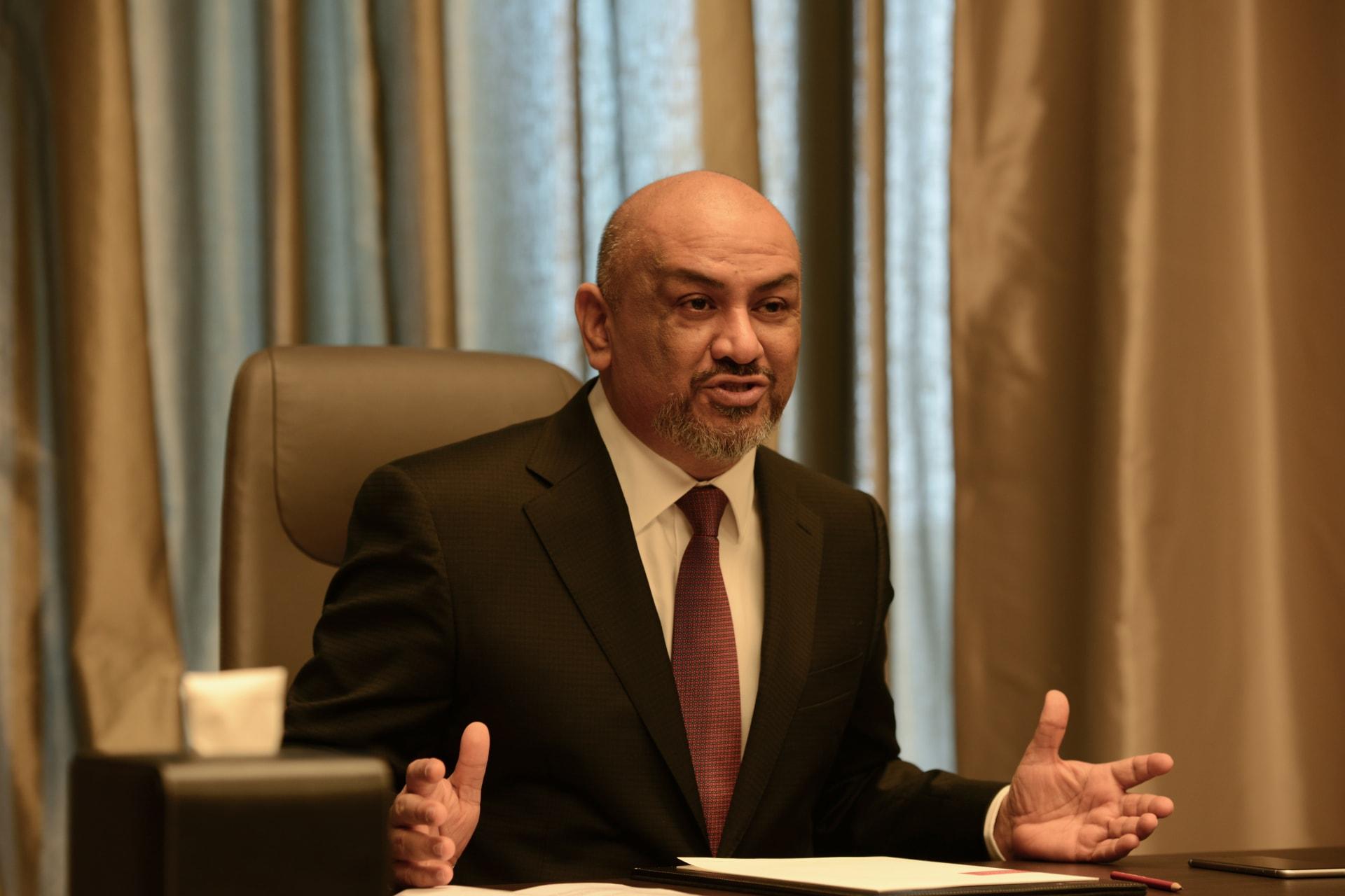 وزير الخارجية اليمني: لن نقبل إلا بخروج الحوثيين من الساحل الغربي بالكامل