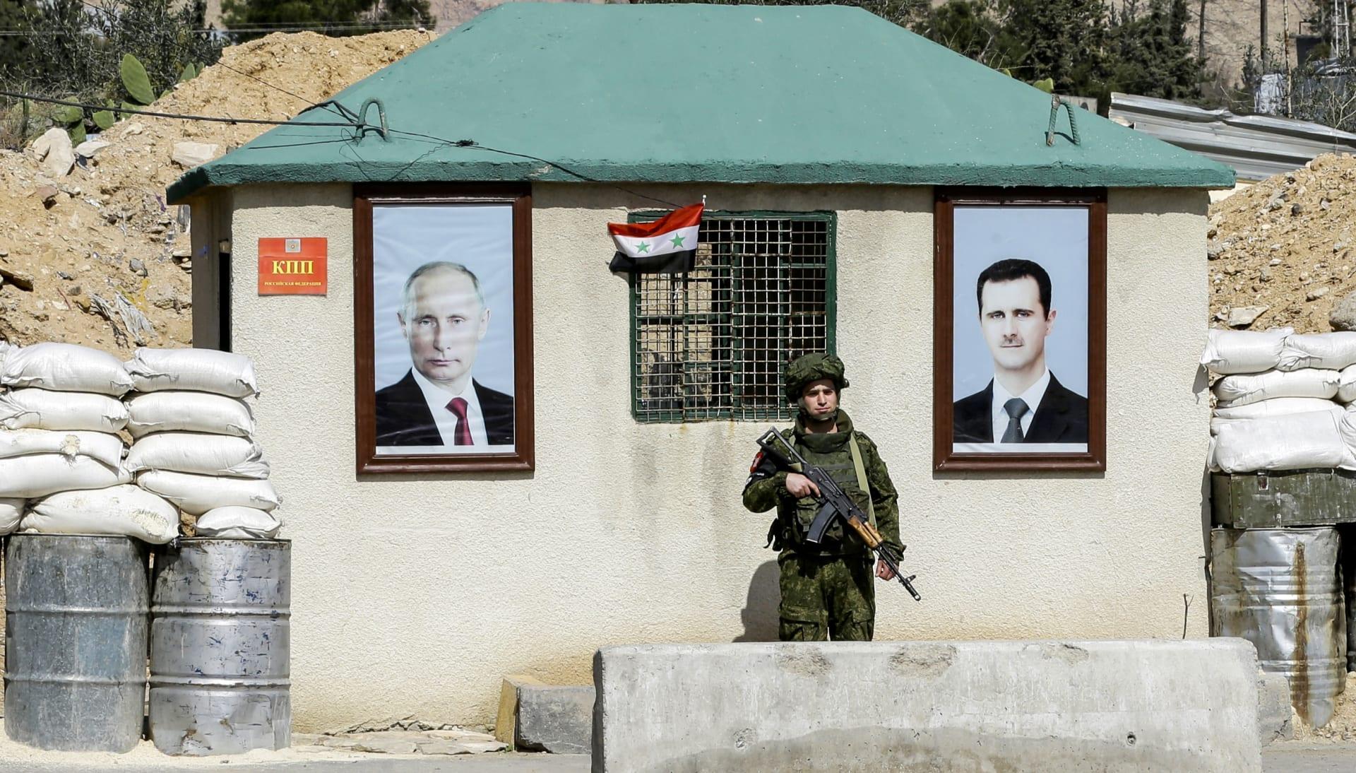 السفير الروسي في إسرائيل: لا نستطيع إجبار إيران على مغادرة سوريا