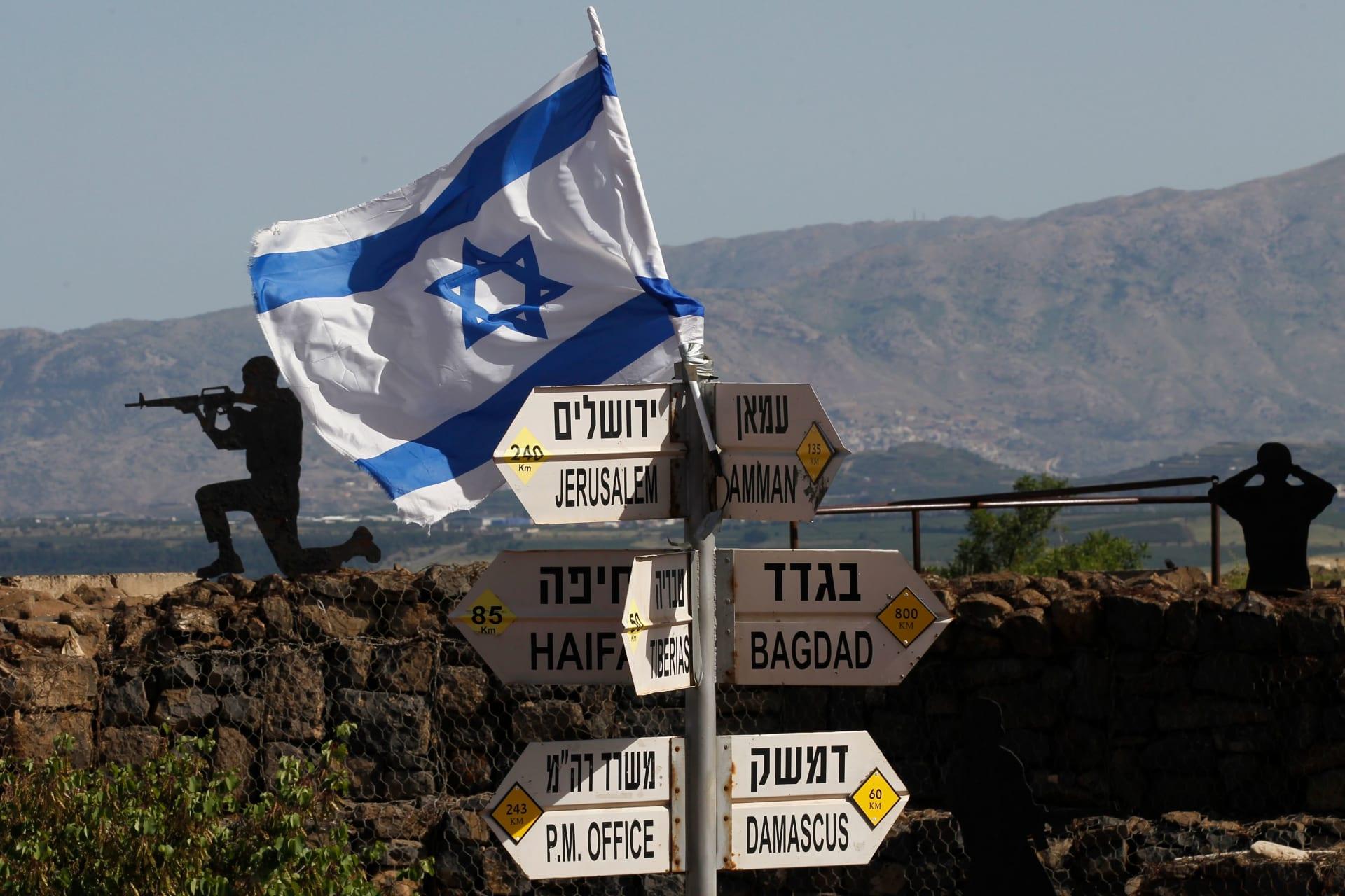 المبعوث الروسي إلى سوريا: تراجع إيران لمسافة 85 كيلومترا من حدود إسرائيل