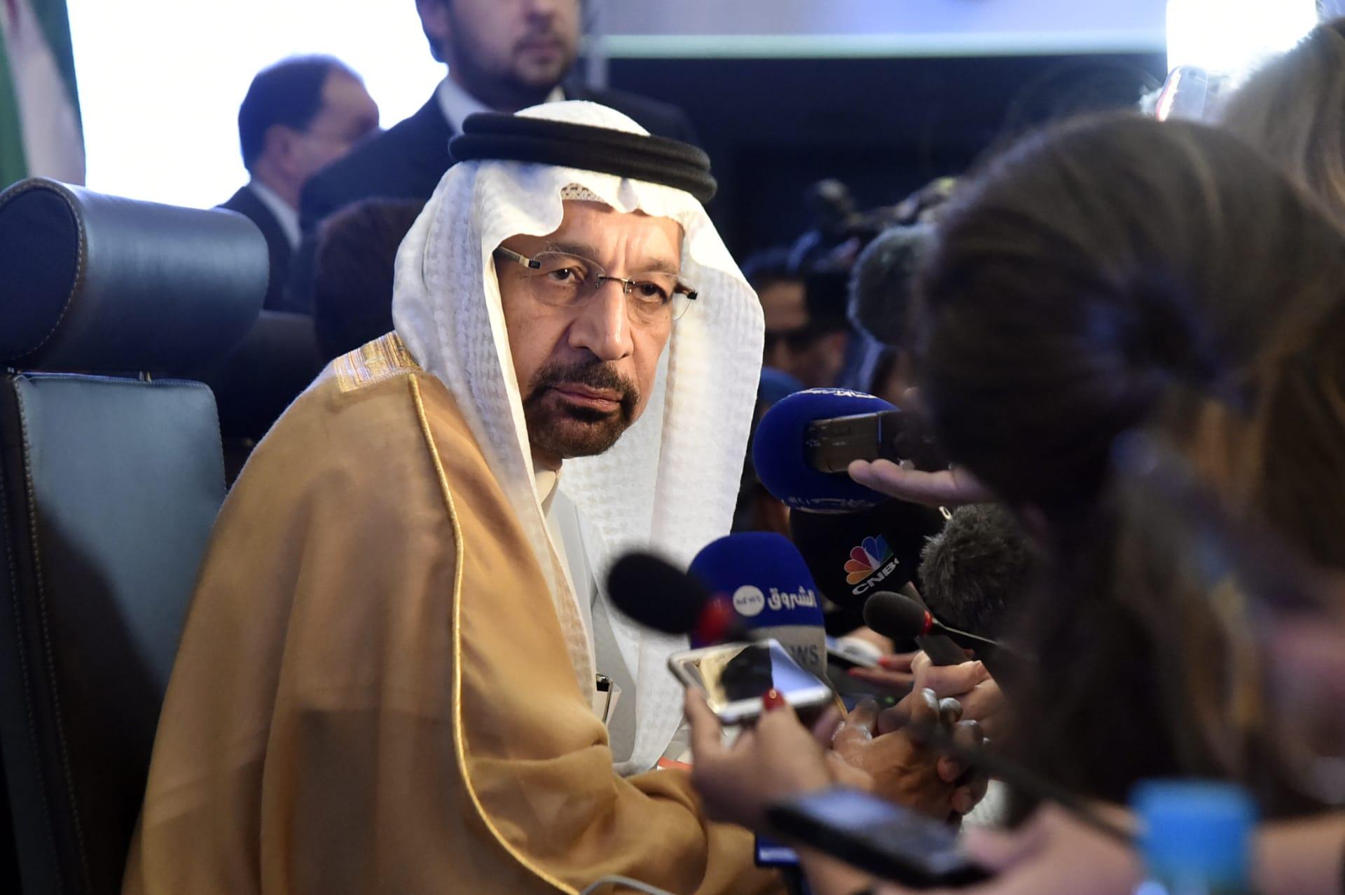 """ما الذي توصل إليه اجتماع """"أوبك"""" بالجزائر بشأن سوق النفط؟"""