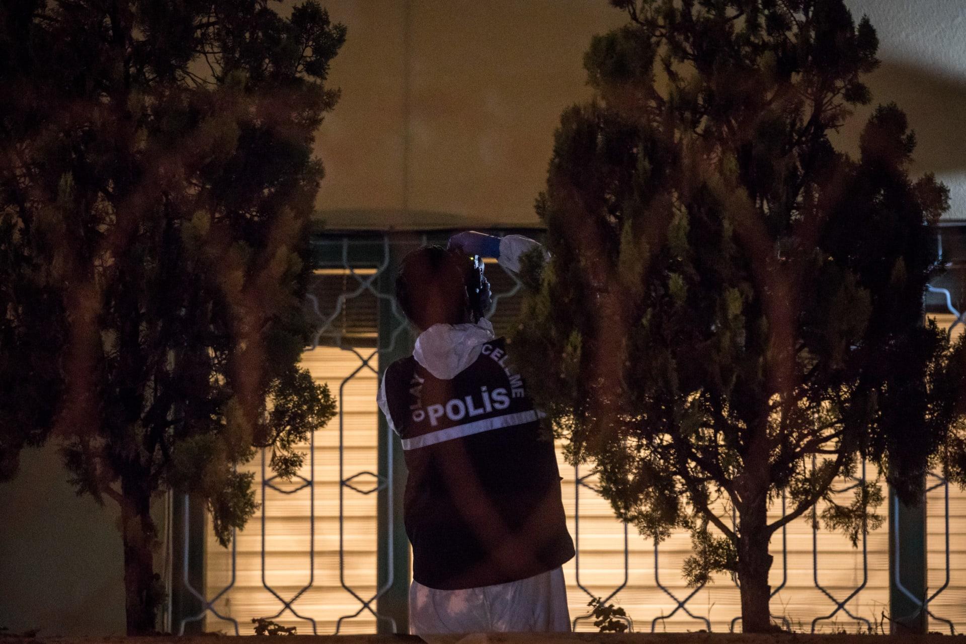 مسؤول تركي لـCNN: التعاون إيجابي مع السعودية بشأن قضية خاشقجي