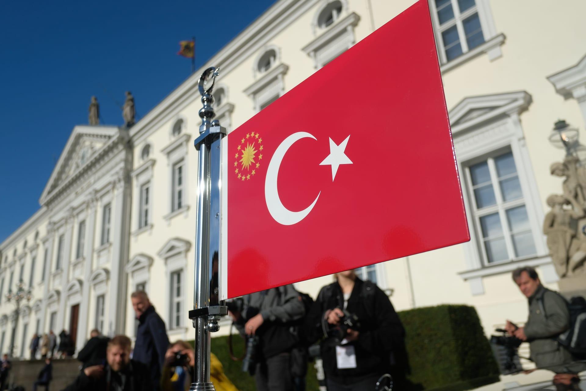 تركيا تطرح سندات بملياري دولار.. والأمريكان أكبر المشترين