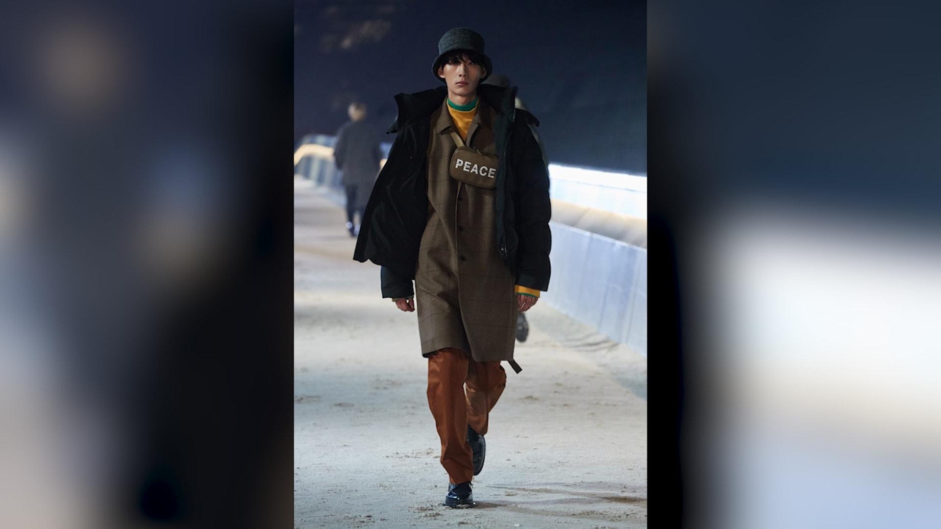 بعيداً عن الأزياء والموضة.. ما الجانب الآخر الذي حمله أسبوع الموضة في سول؟