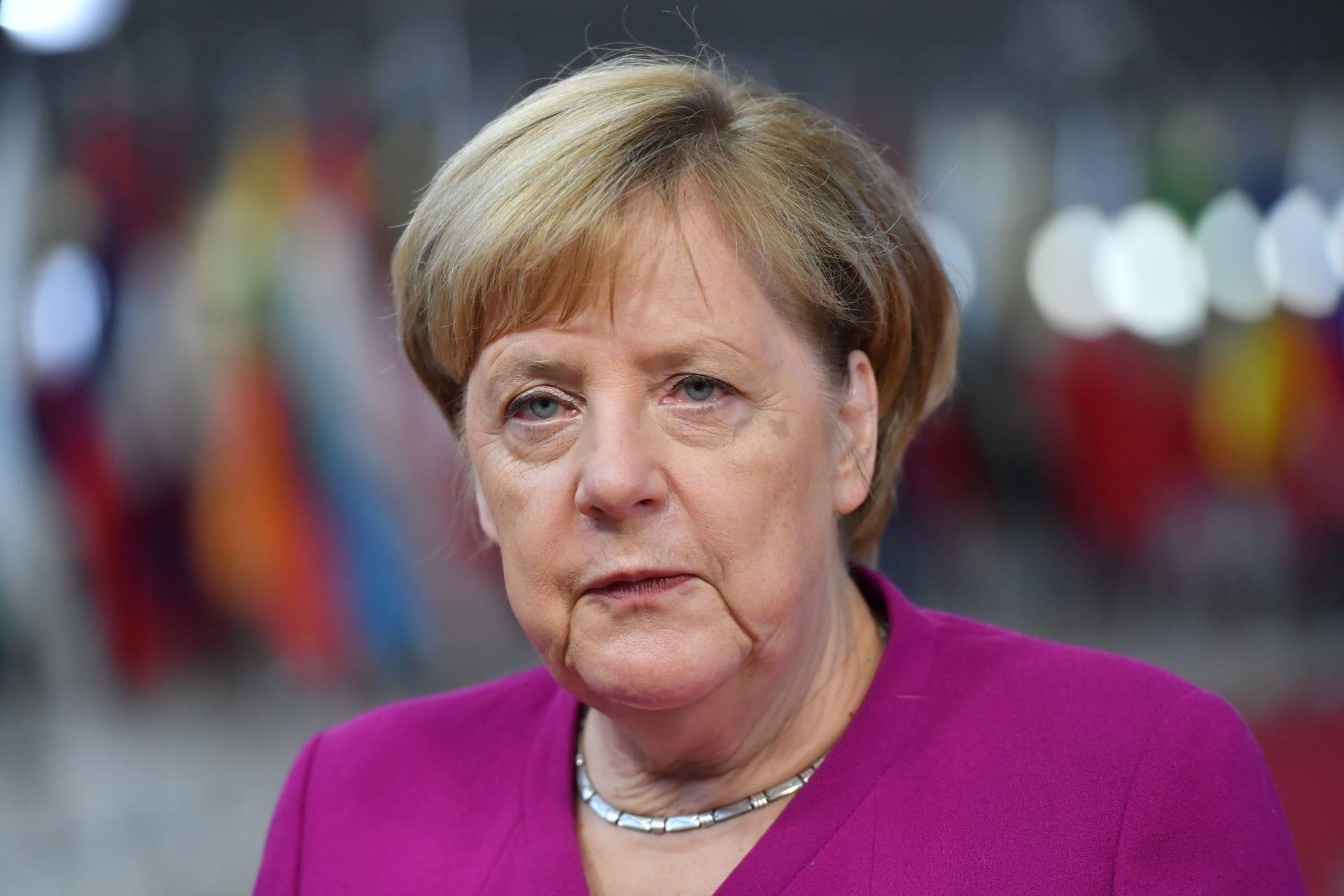"""ألمستشارة الألمانية: التفسير السعودي لقضية جمال خاشقجي """"ليس كافيا"""""""