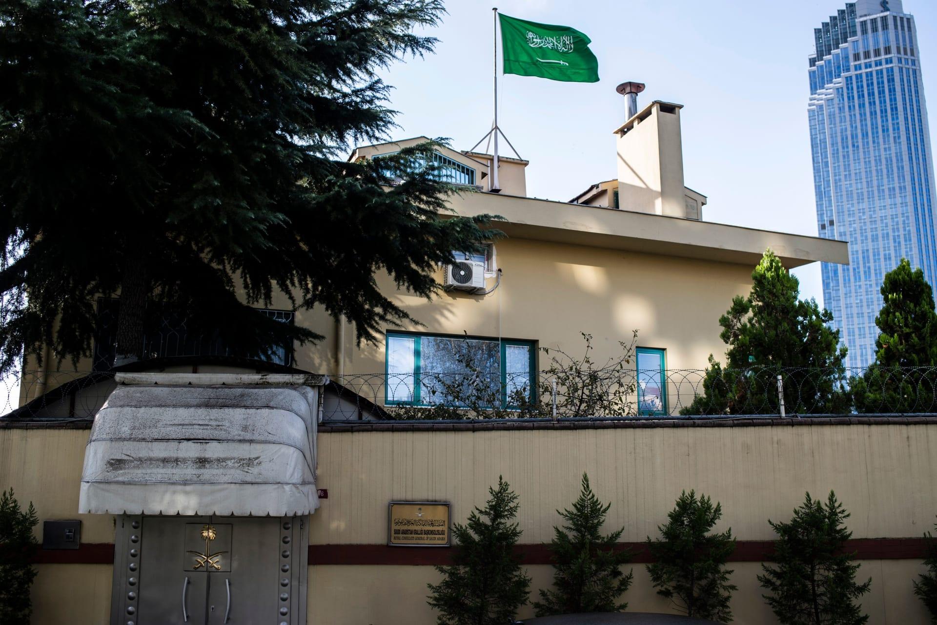 """سلطنة عُمان ترحب بالإجراءات السعودية """"الشفافة"""" في قضية خاشقجي"""