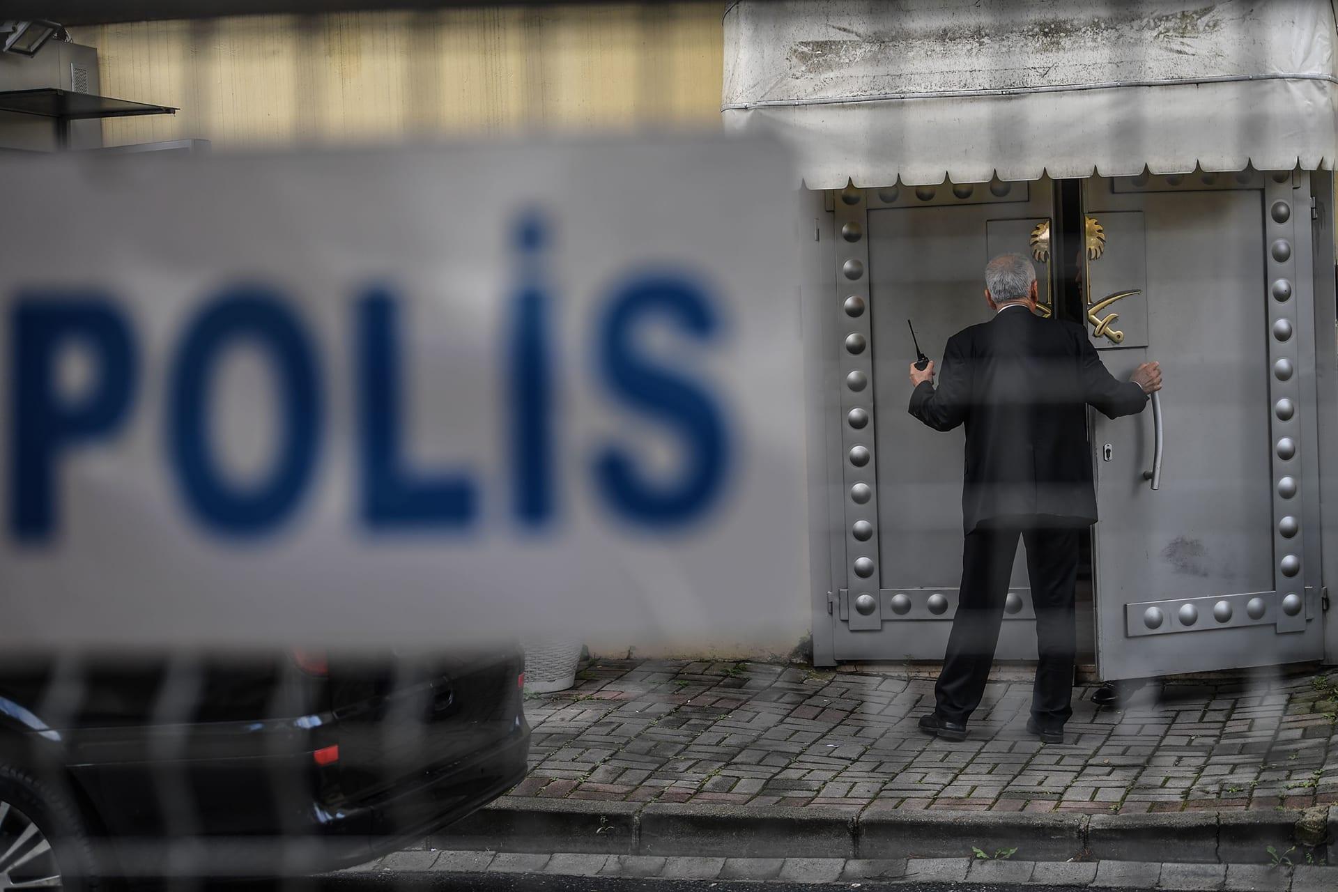 متحدث الحزب الحاكم بتركيا: مقتل خاشقجي هو جريمة معقدة للغاية