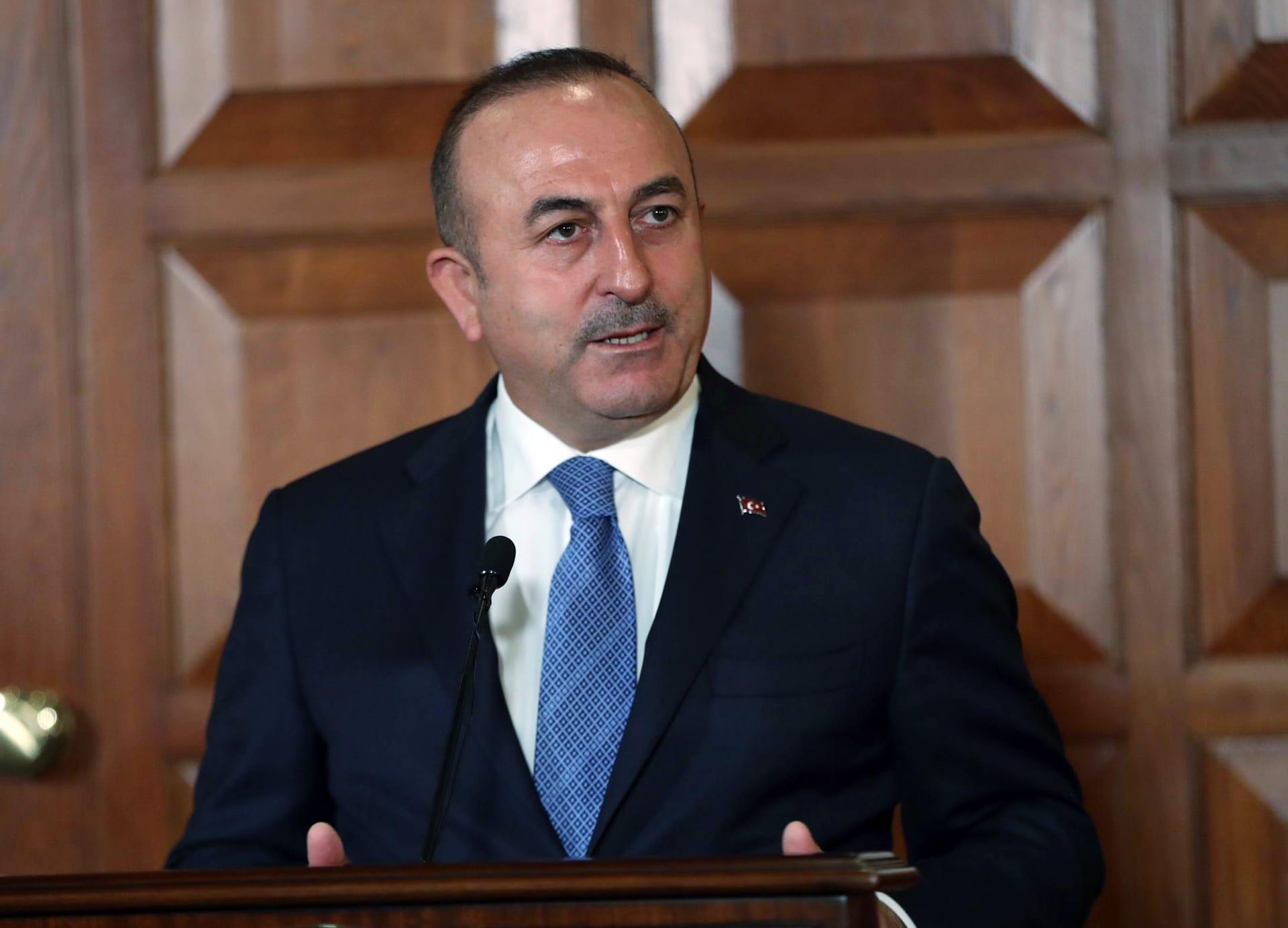 وزير الخارجية التركي: مكتب التحقيقات الفدرالي فتح تحقيقا بحق منظمة غولن