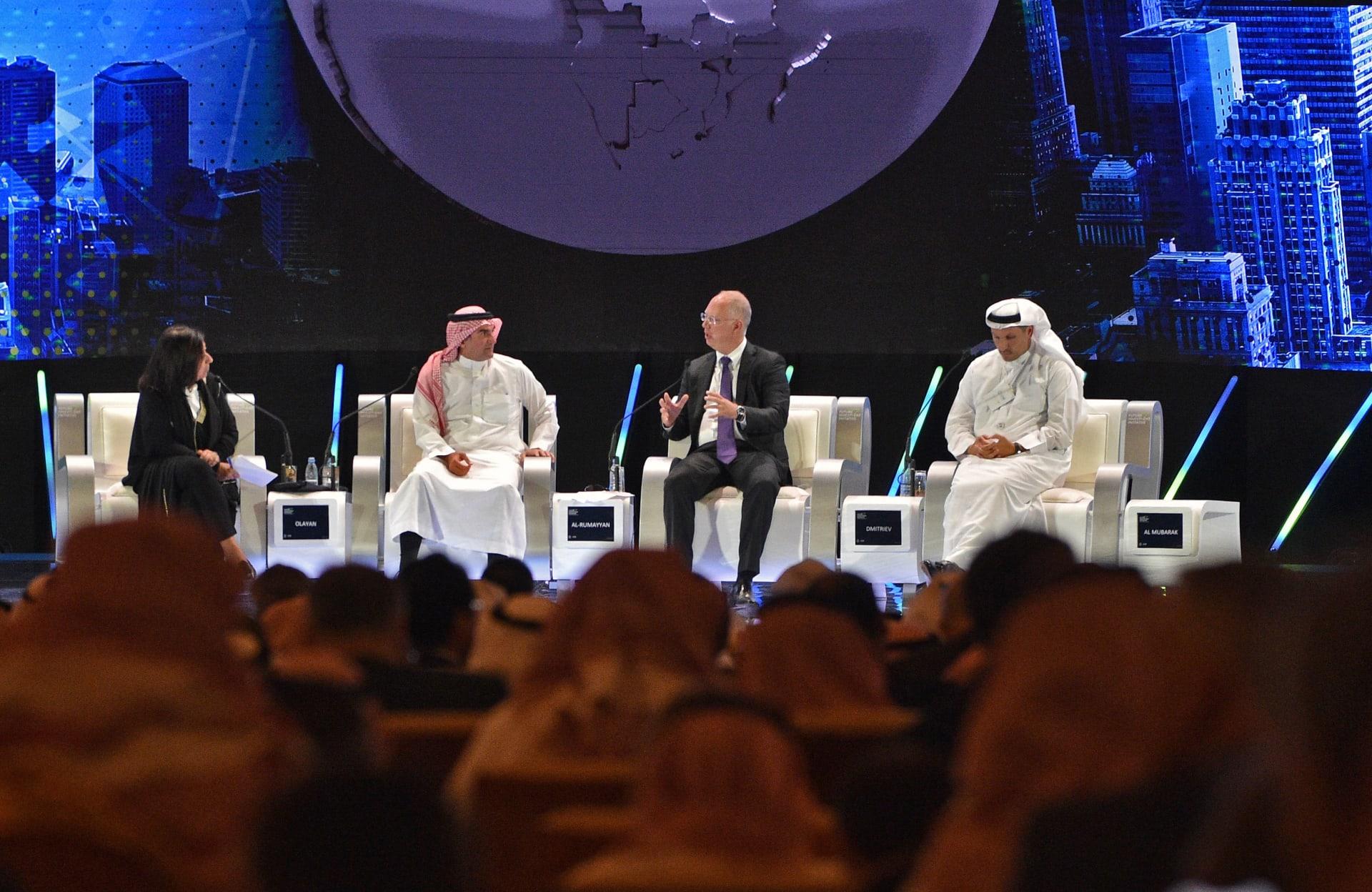 السعودية توقع اتفاقيات بمليارات الدولارات..ورئيس أرامكو لـCNN : شركاؤنا موجودون هنا