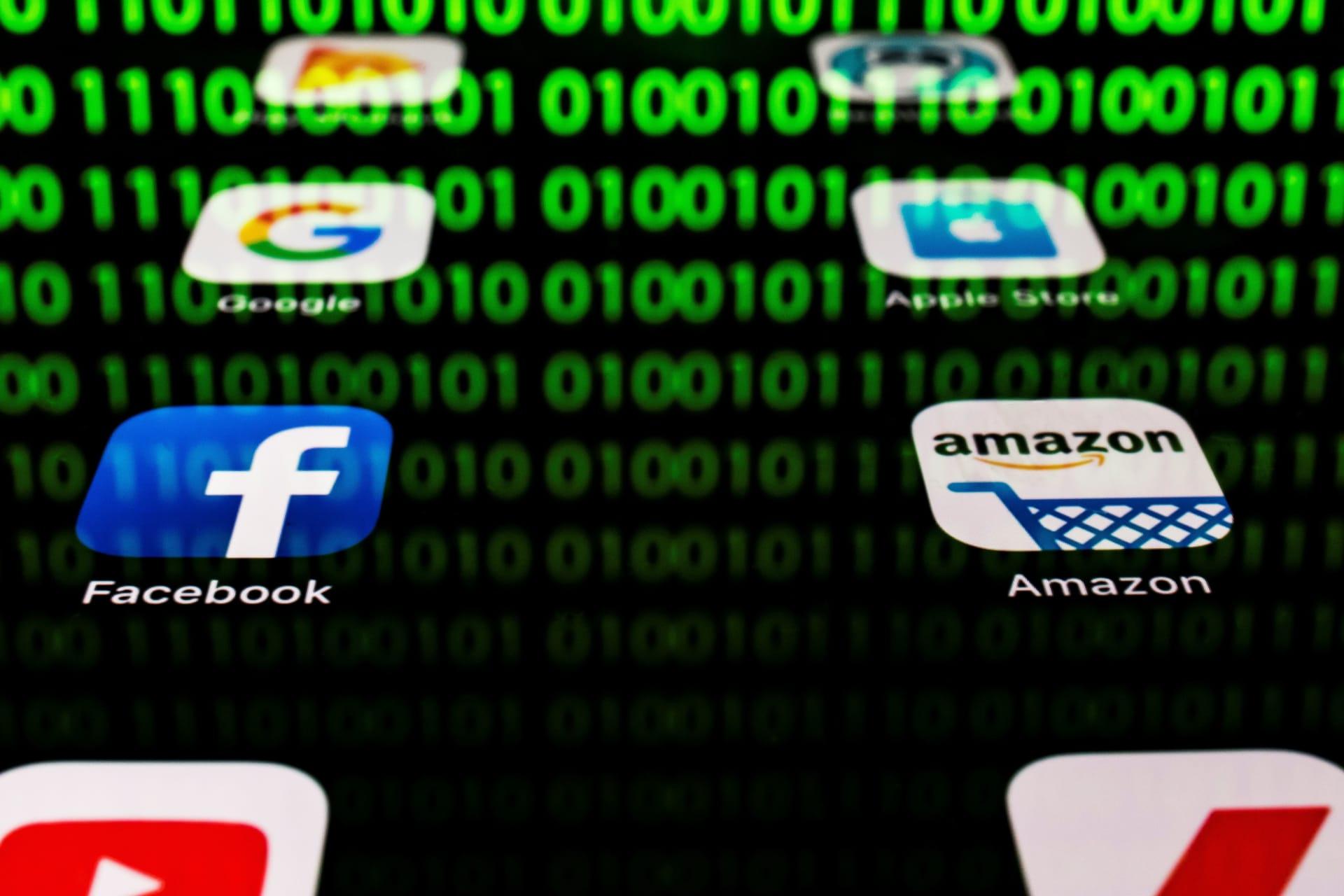 بريطانيا تفاجئ شركات التكنولوجيا العملاقة بإجراء جديد.. فما هو؟
