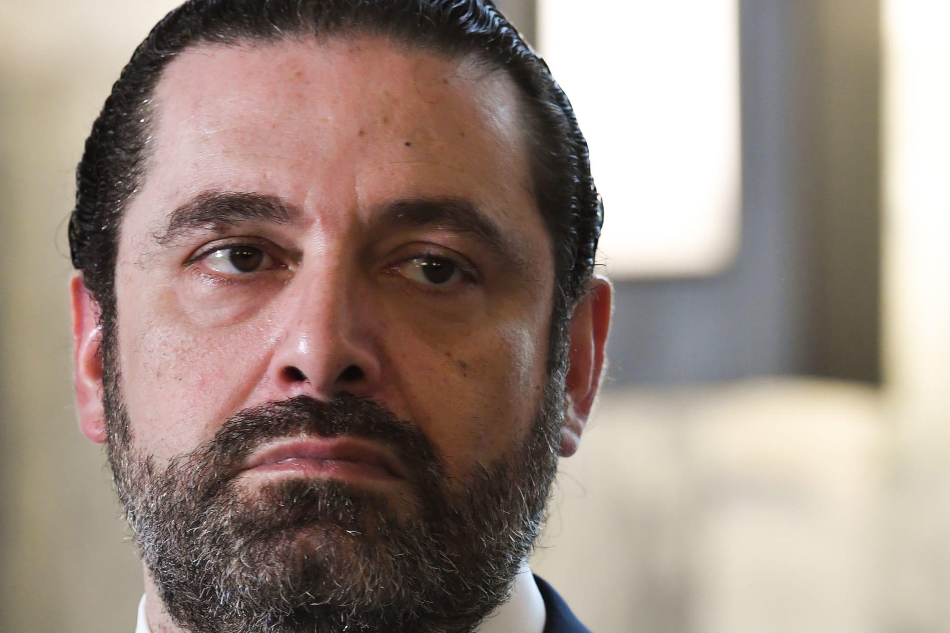 """الحريري يهاجم صحيفة لبنانية بعد مقال عن السعودية: """"لا يمت لأخلاق اللبنانيين بصلة"""""""