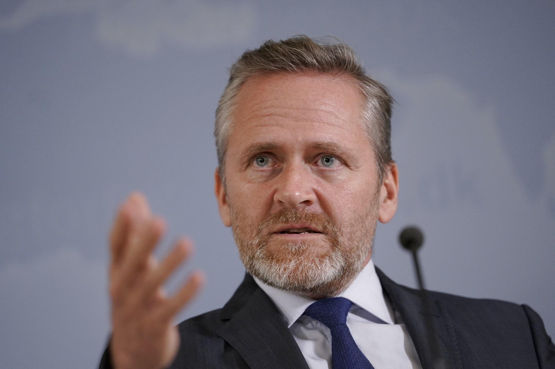 الدنمارك تستدعي سفيرها لدى إيران للتشاور