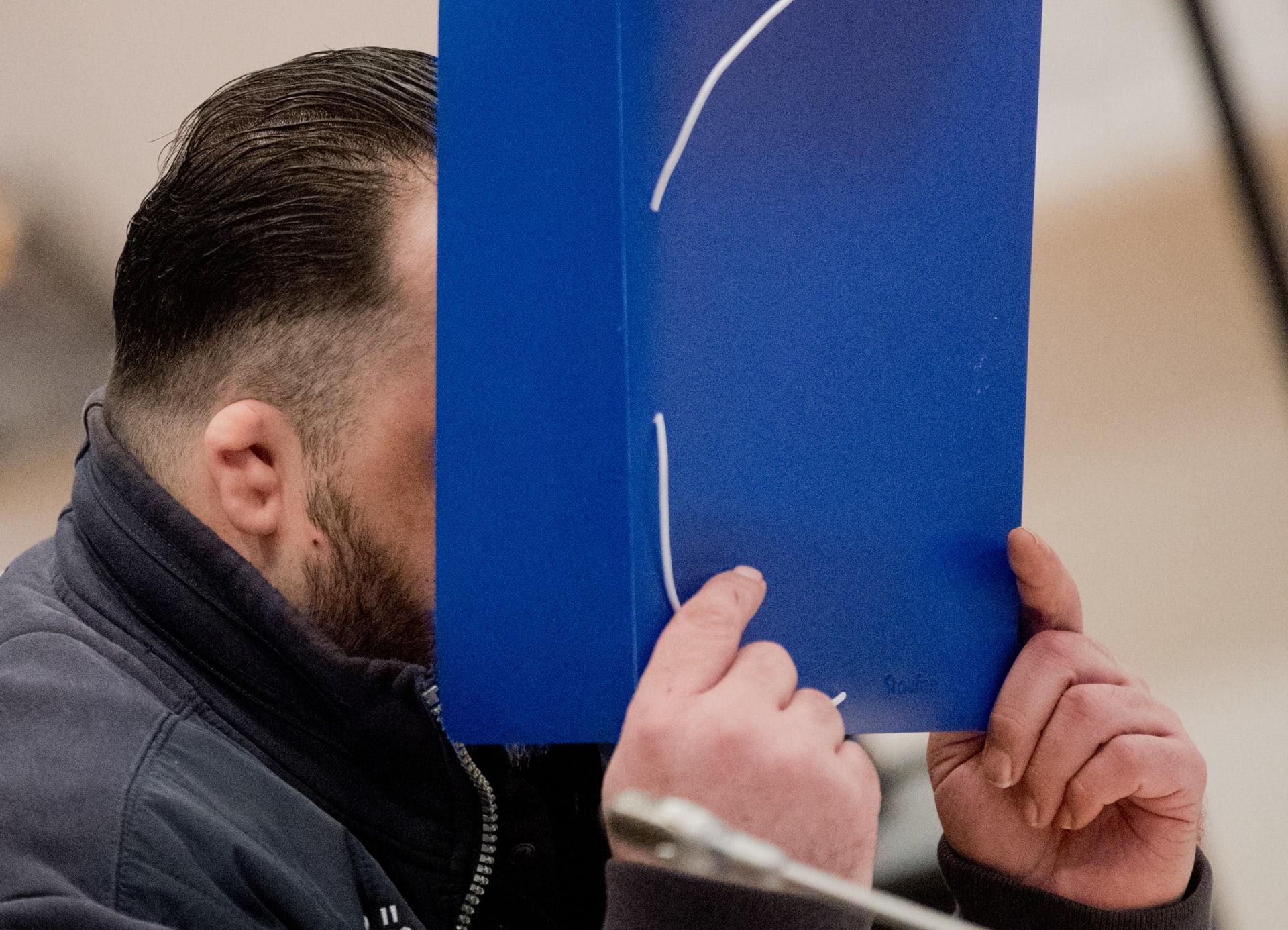 ممرض ألماني سابق يعترف بقتل 100 ضحية: كانت لعبة