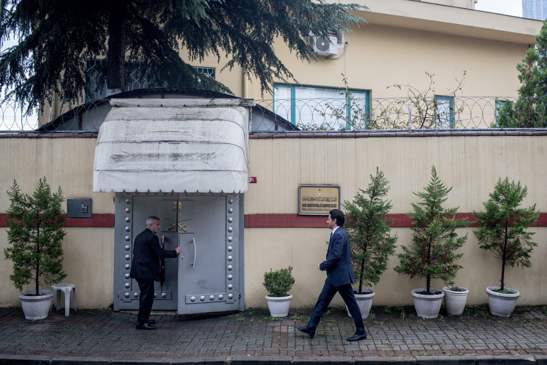 وزير العدل التركي: السعودية لم تجب على أسئلة محققينا بعد