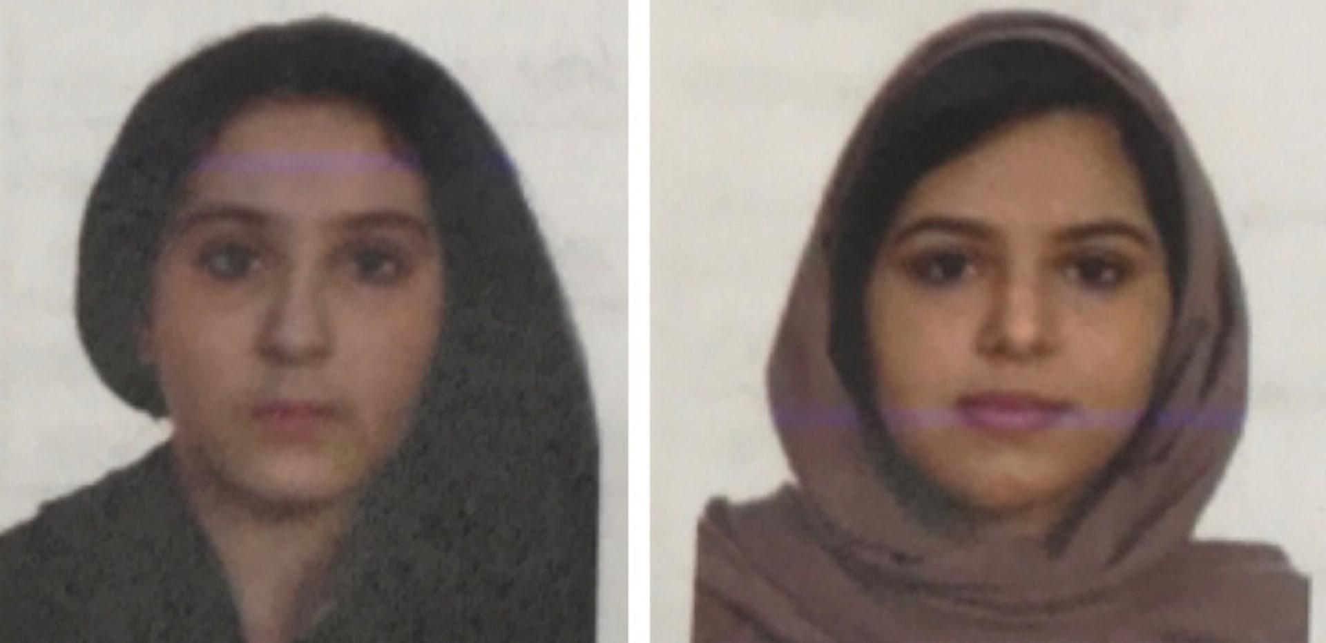 متحدثة السفارة السعودية بواشنطن عن موت الشقيقتين: التفاصيل قيد التحقيق