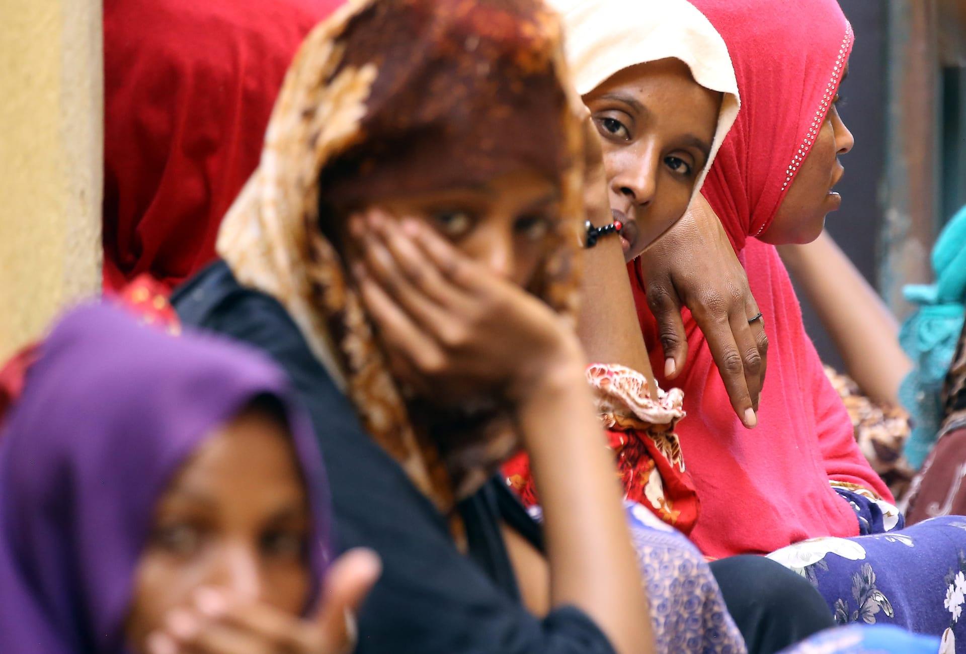 """بعد أن كشفت CNN عن هذه القضية.. مجلس الأمن يتبنى فرض عقوبات على ليبيا لمكافحة """"العنف الجنسي"""""""