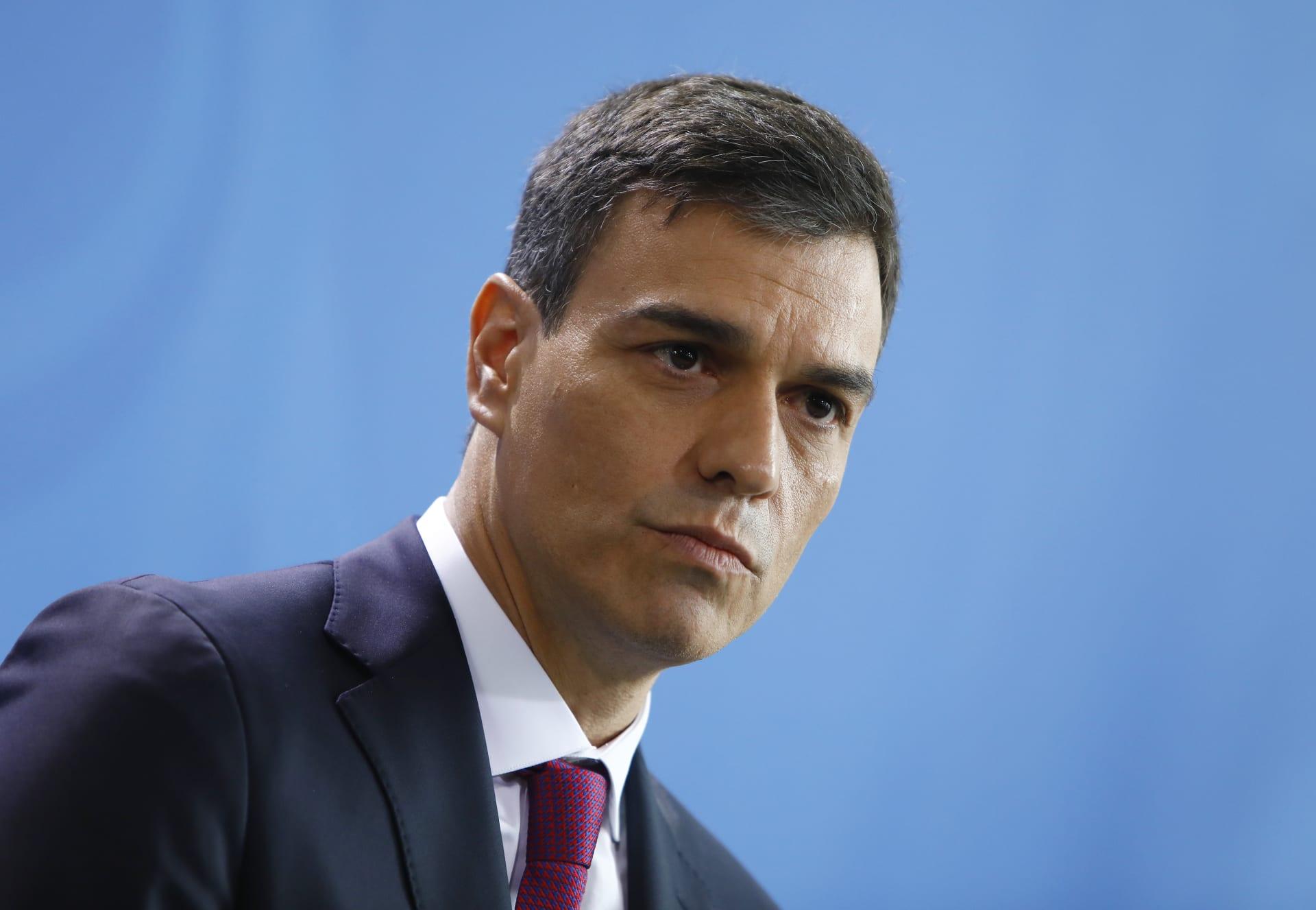 الشرطة تضبط رجلا خطط لقتل رئيس وزراء إسبانيا