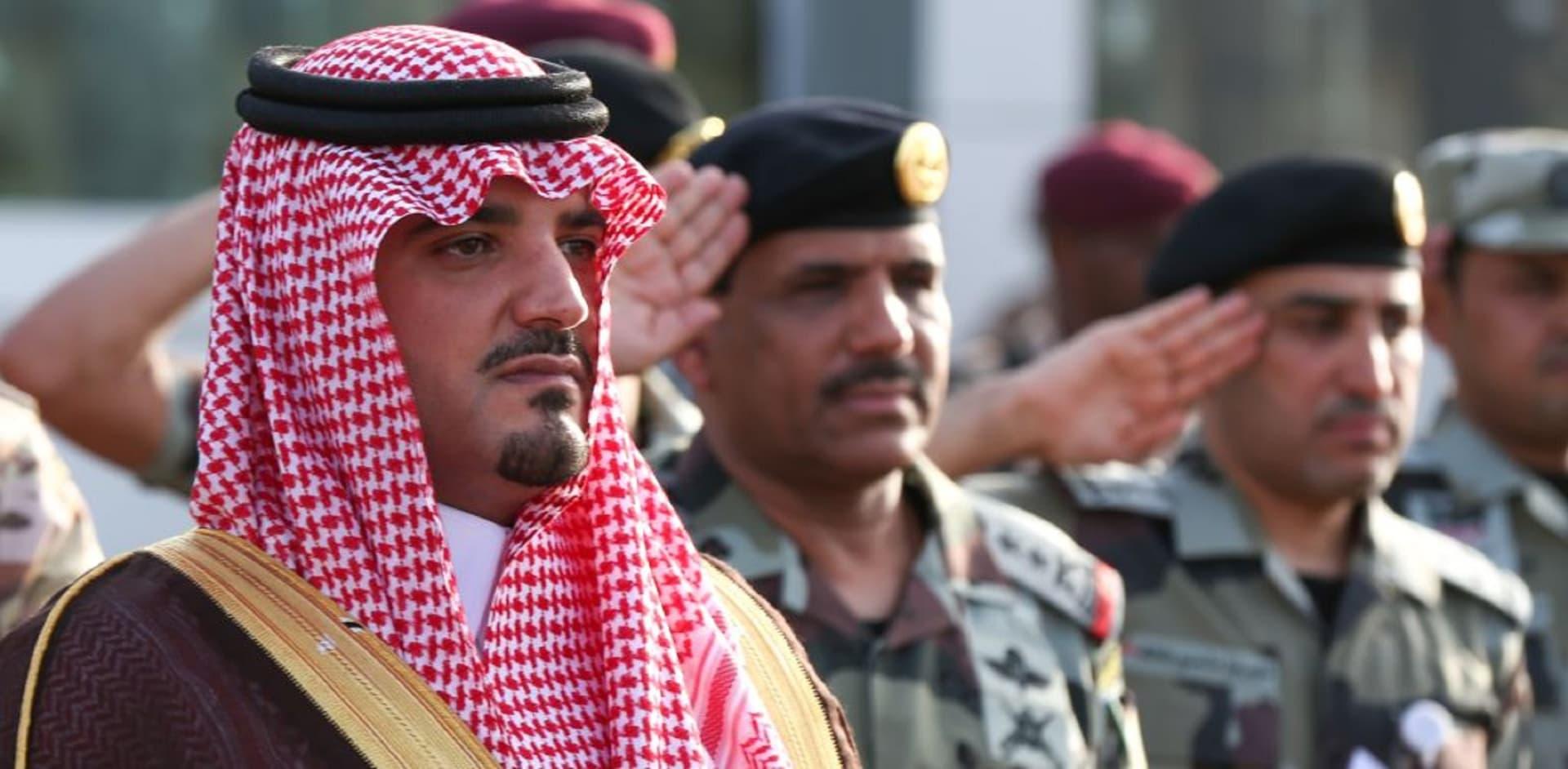 """تنفيذ """"القتل حدا"""" في سعودي لـ""""خروجه على ولي الأمر وارتكاب جرائم إرهابية"""""""