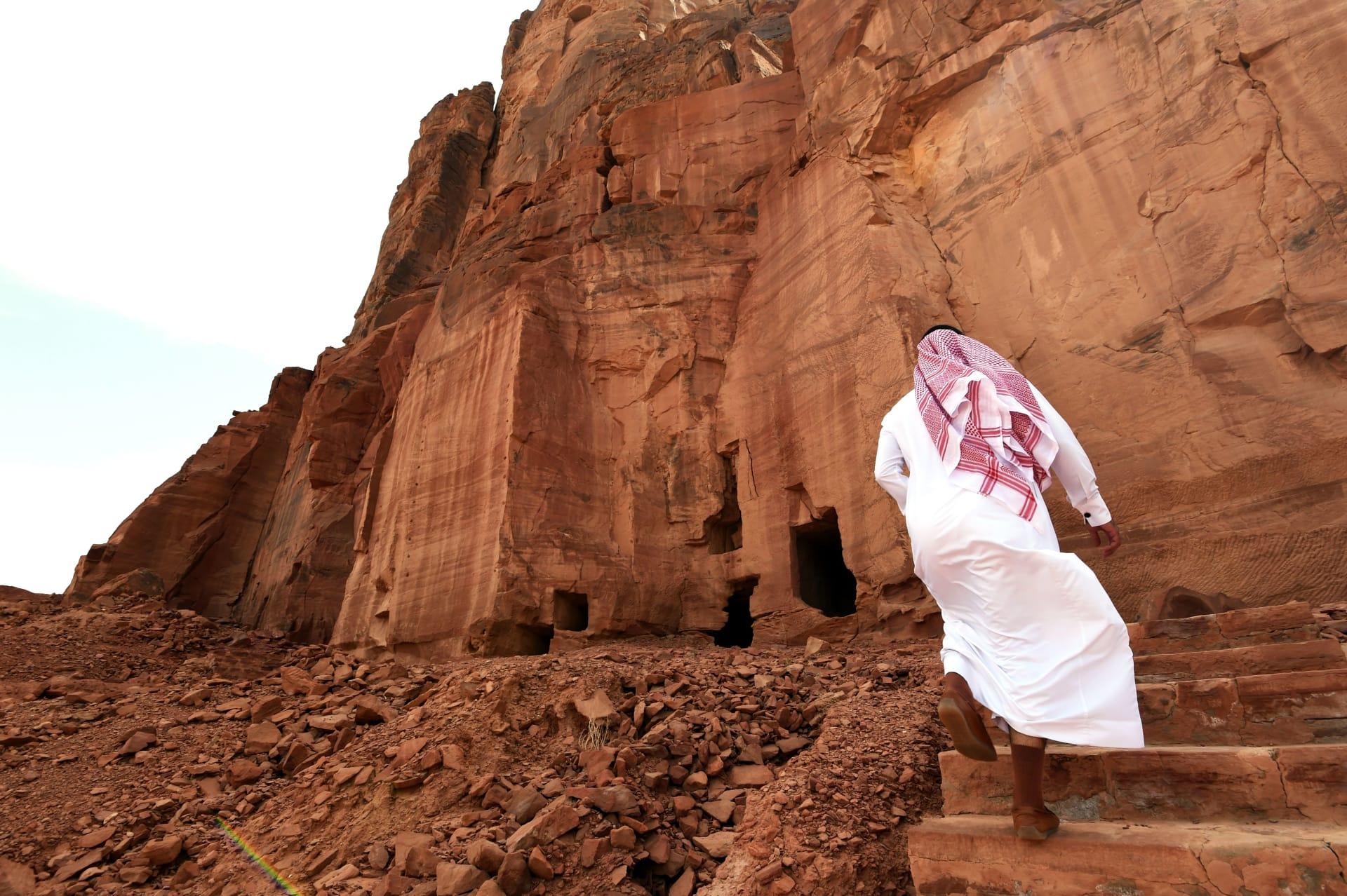 قطاع السياحة يضيف 56 مليار دولار للاقتصاد السعودي بنهاية 2018