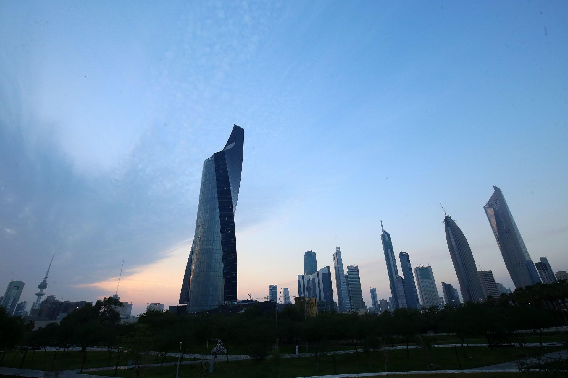مسؤول: الكويت توجه 12.5 مليار دولار لمشروعات تنموية