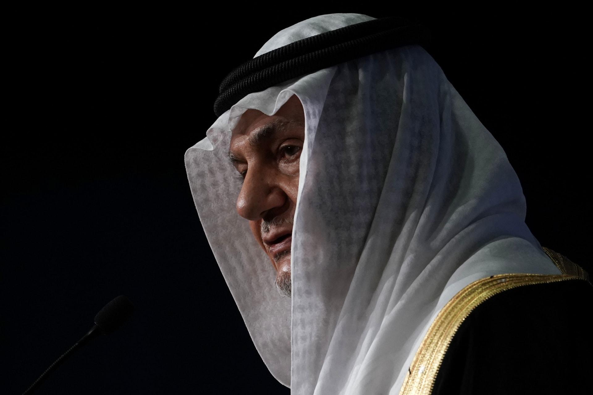 تركي الفيصل يشكك في تقييم CIA لمقتل خاشقجي: يجب محاكمتها