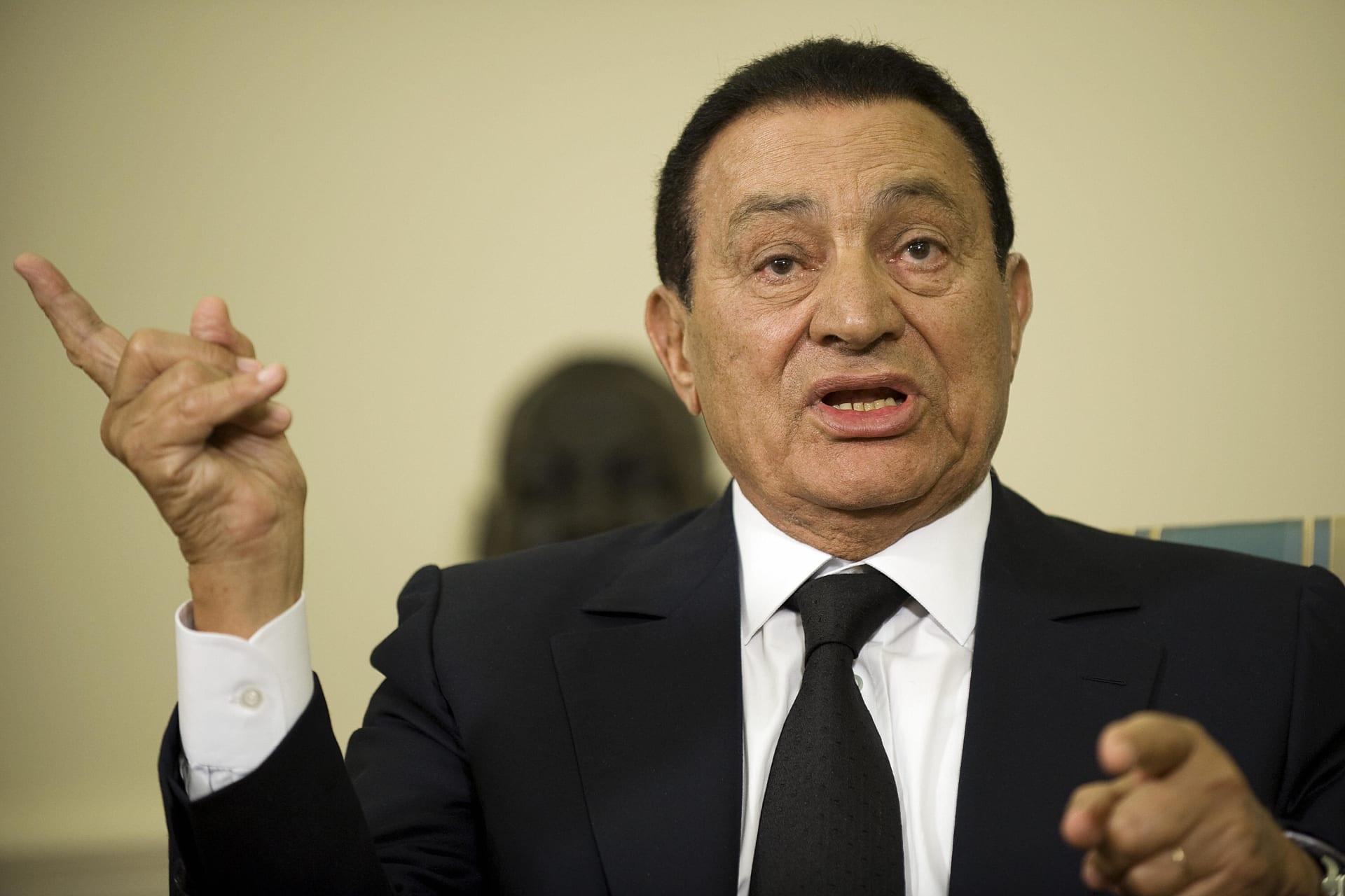 تفاصيل استدعاء الشاهد مبارك في قضية اقتحام السجون