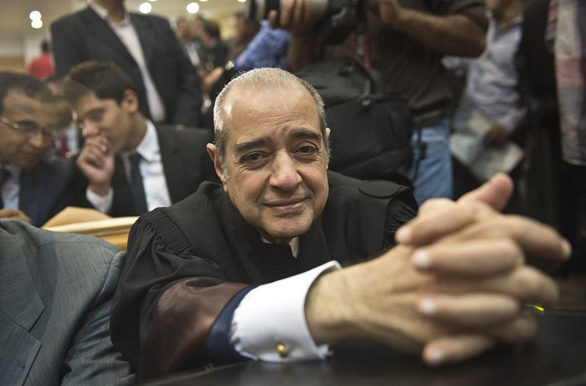 فريد الديب: مبارك سيظل في الخدمة العسكرية مدى الحياة