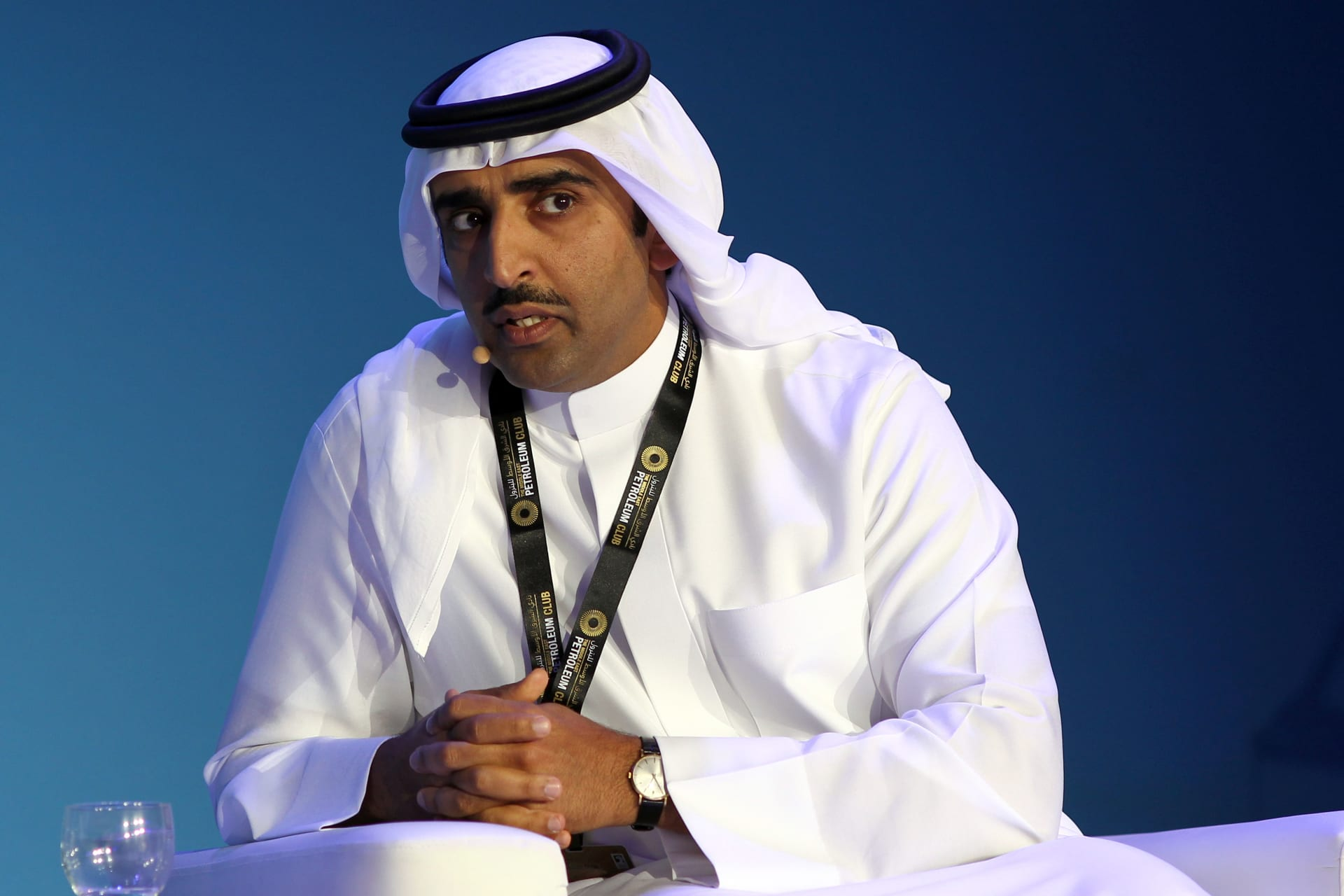 البحرين تناقش السماح للقطاع الخاص بالاستثمار في النفط