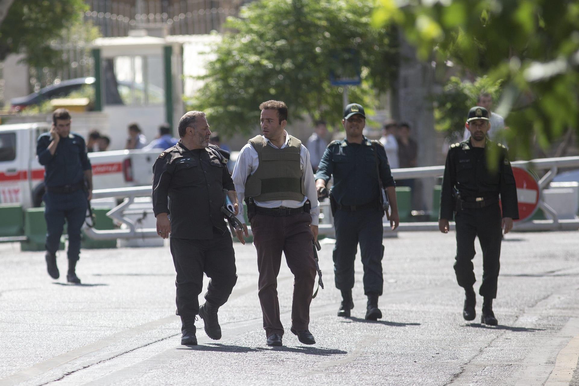 مقتل 3 أشخاص بانفجار بميناء مدينة جابهار جنوب شرق إيران