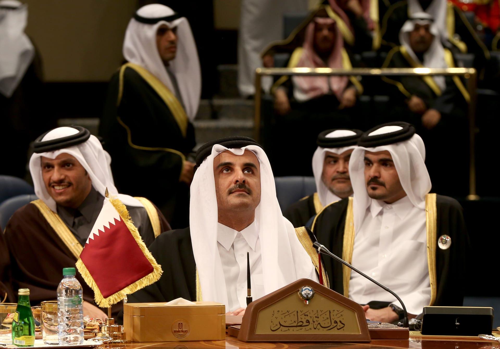 القمة الخليجية تنطلق الأحد بالسعودية.. ما هو موقف قطر من المشاركة؟