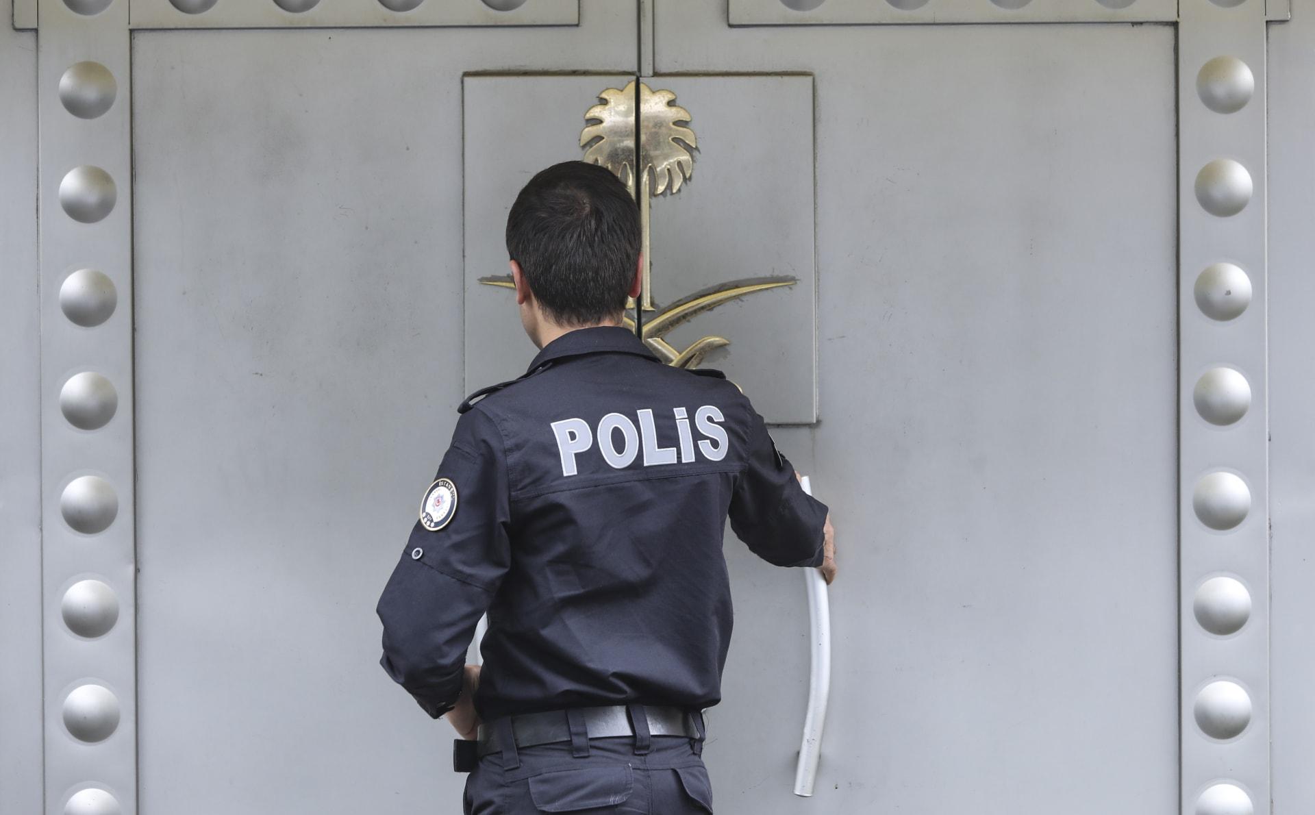 تركيا: رفض السعودية تسليم قتلة خاشقجي يجعل من يتهمونها بمحاولة التستر على حق