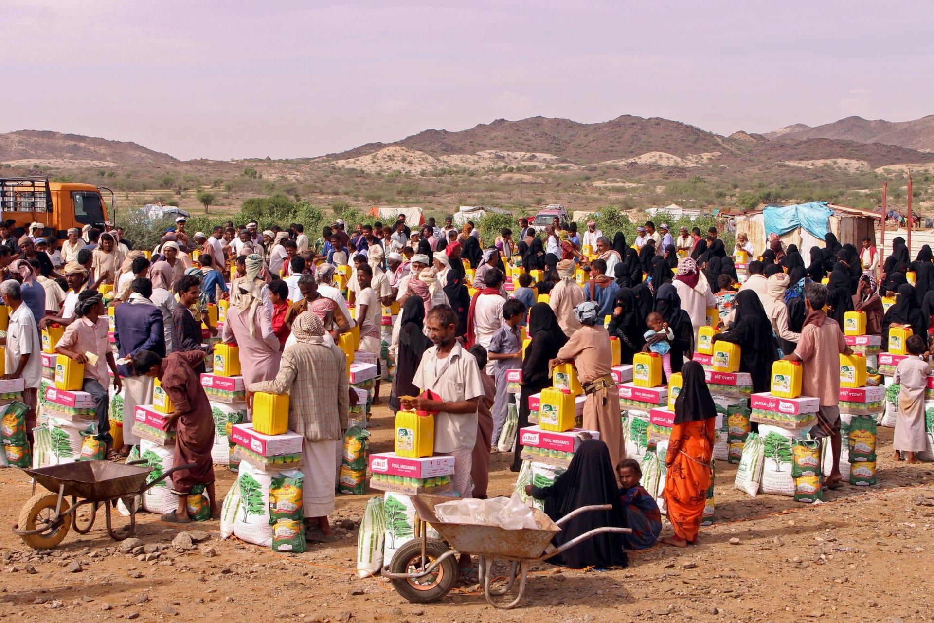 الأمم المتحدة: اليمن بحاجة لـ4 مليارات دولار في 2019