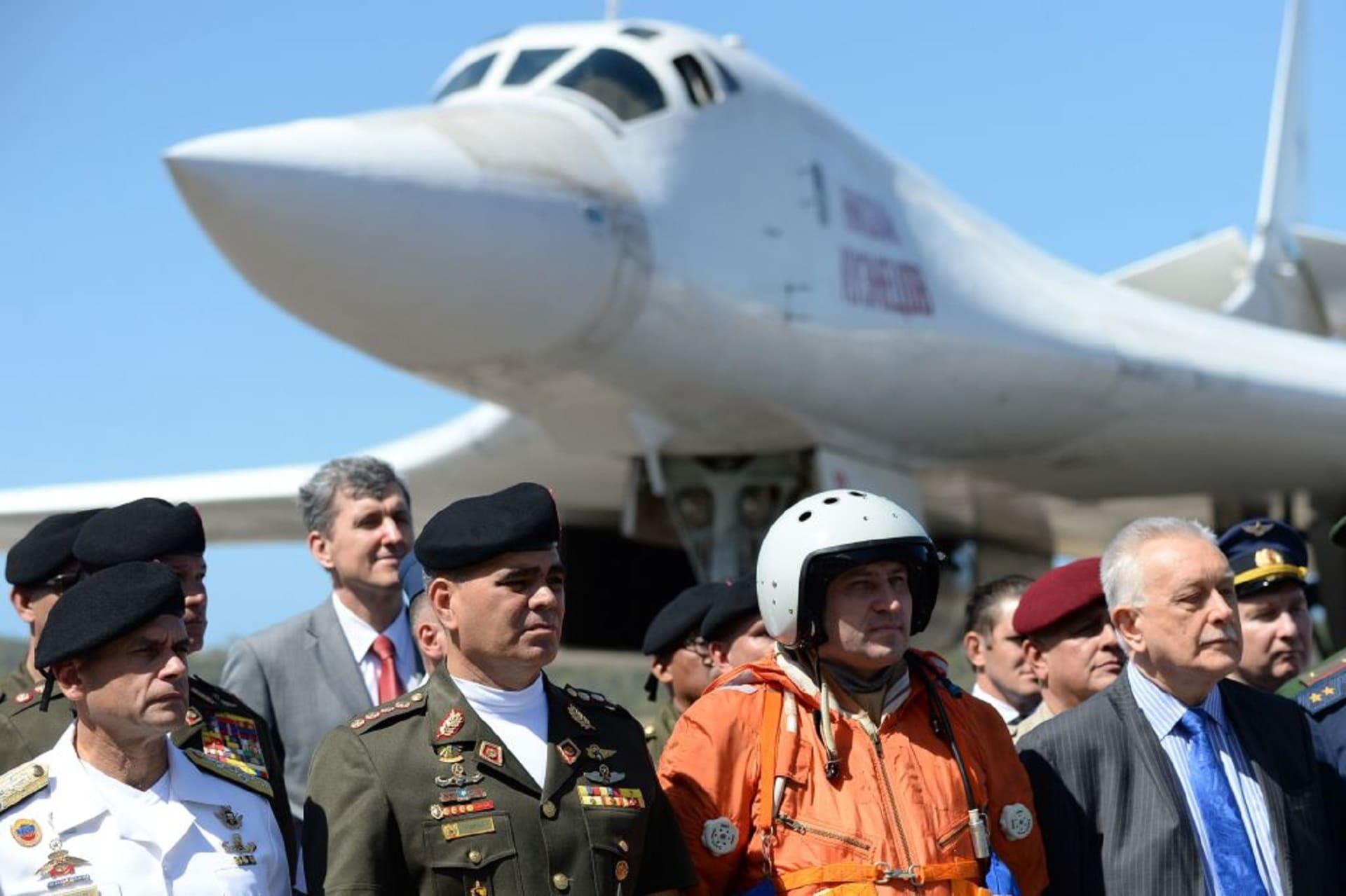 بومبيو يهاجم روسيا وفنزويلا.. والكرملين يرد بكلمات قاسية