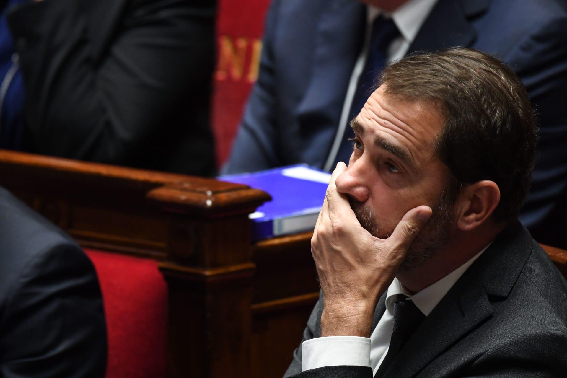وزير الداخلية الفرنسي يتابع حادثة ستراسبورغ ويطالب بتجنب نشر الشائعات