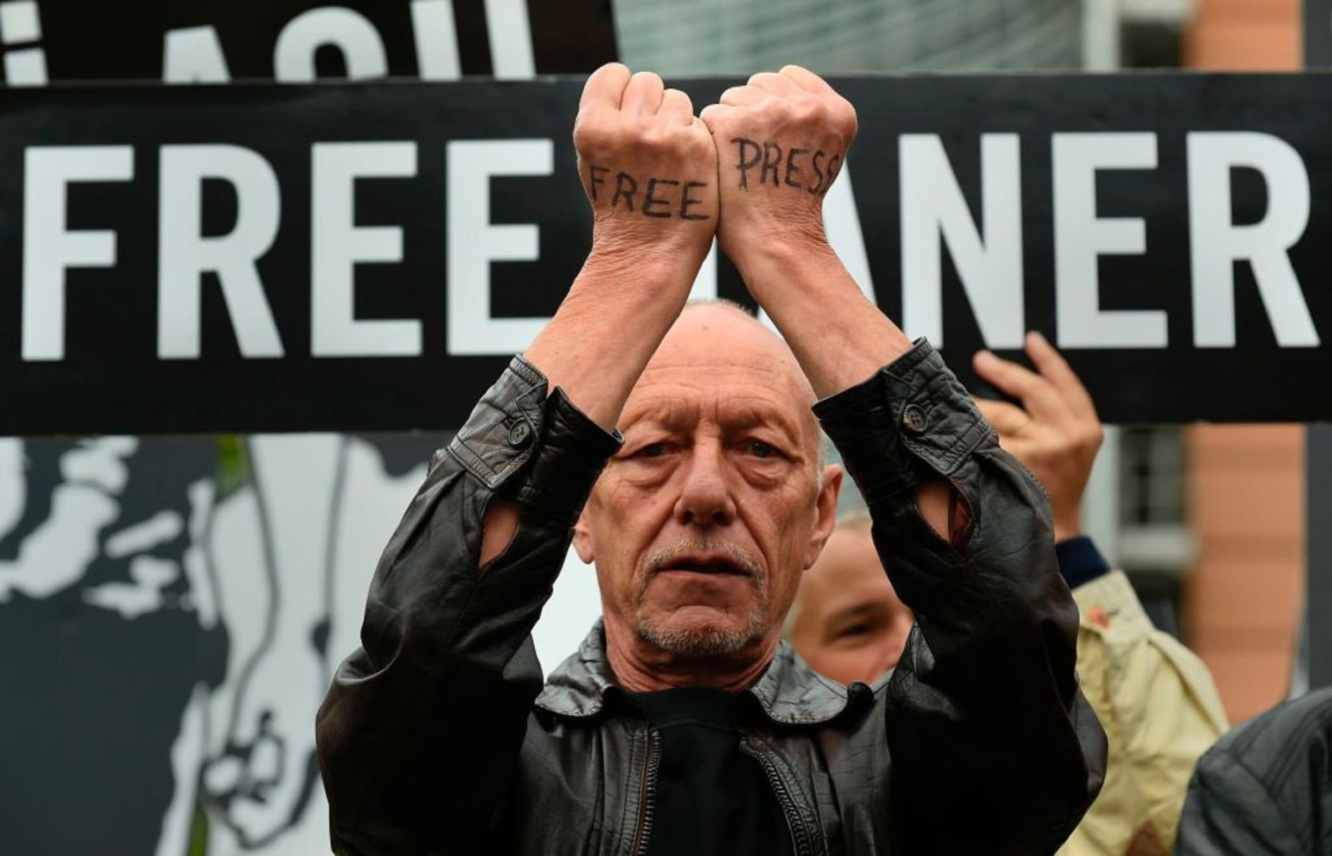 تقرير لجنة حماية الصحفيين: تركيا أسوأ سجان