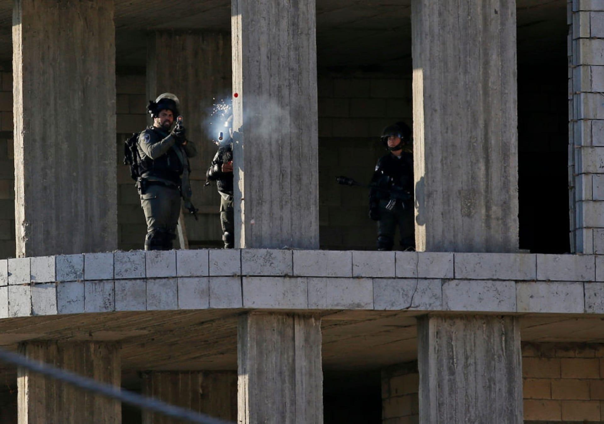بعد اختبائه شهرين.. الجيش الإسرائيلي يعلن مقتل الفلسطيني نعالوة