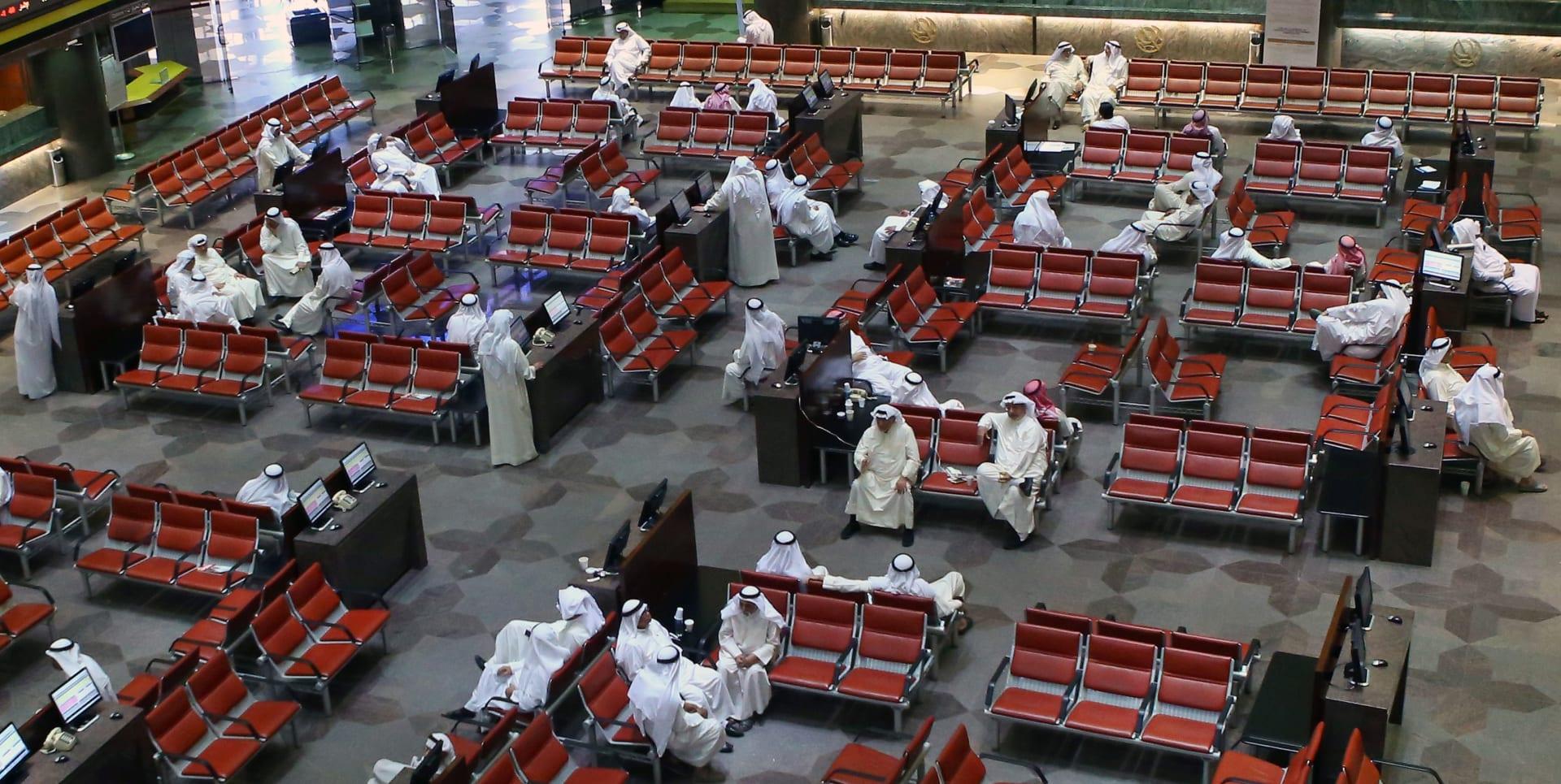 الكويت تسمح للمستثمر الأجنبي بتملك أسهم البنوك دون سقف للملكية