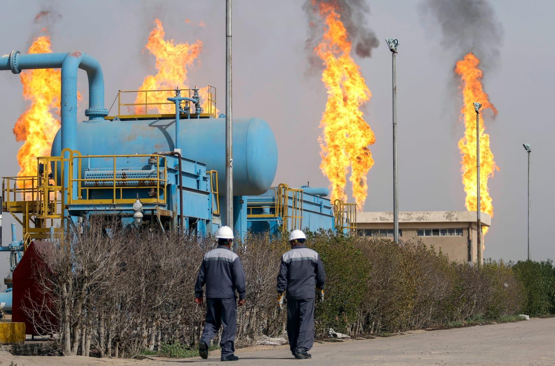 العراق يبرم عقودا لبيع كامل صادراته النفطية لعام 2019.. فمن المشتري؟