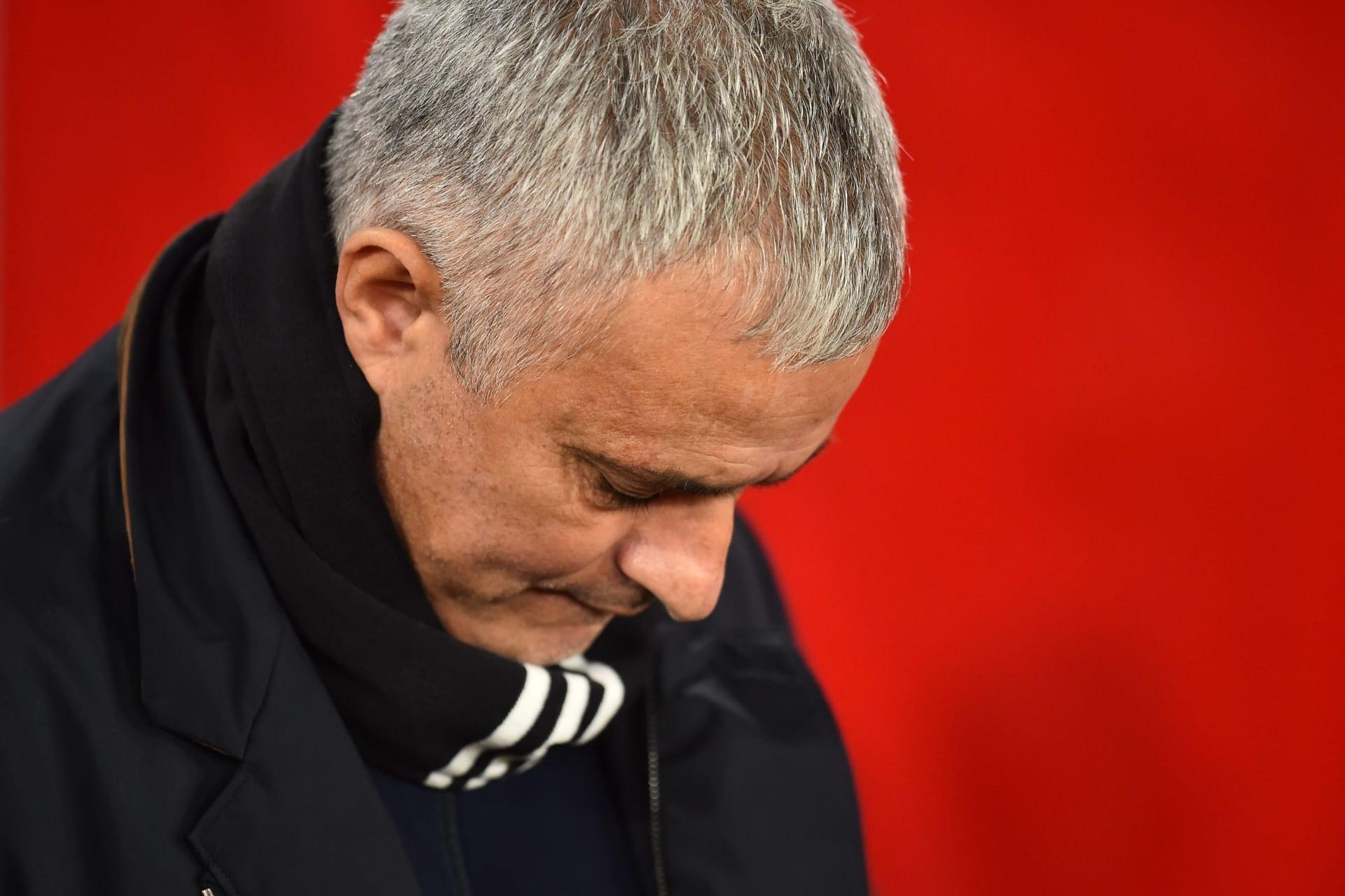 ما هي أسباب إقالة مورينيو من تدريب مانشستر يونايتد.. ولماذا الآن؟
