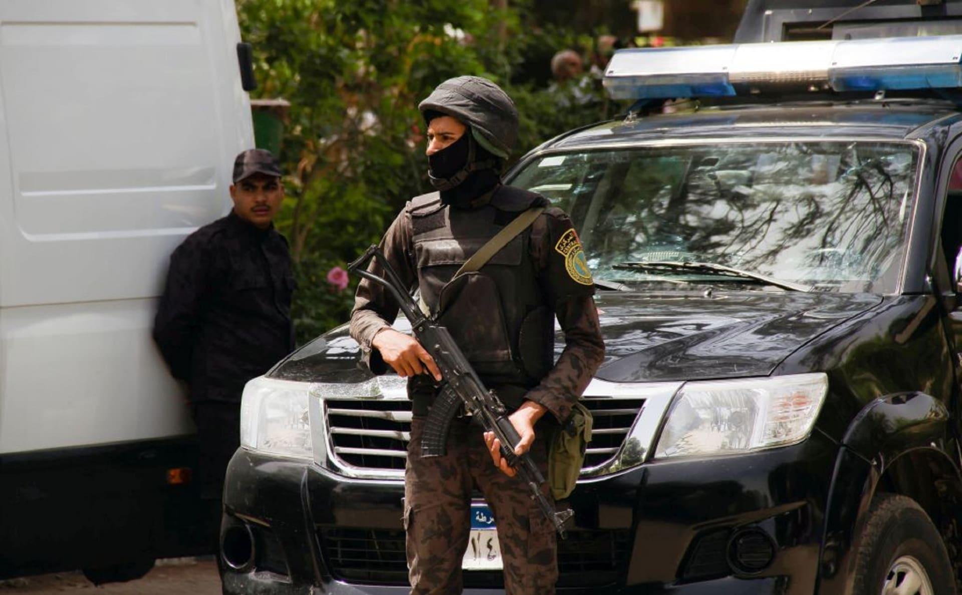 """بعد ما تردد عن """"البط والـ6 آلاف جنيه"""" بالسجون.. مصر تصدر بيانا"""