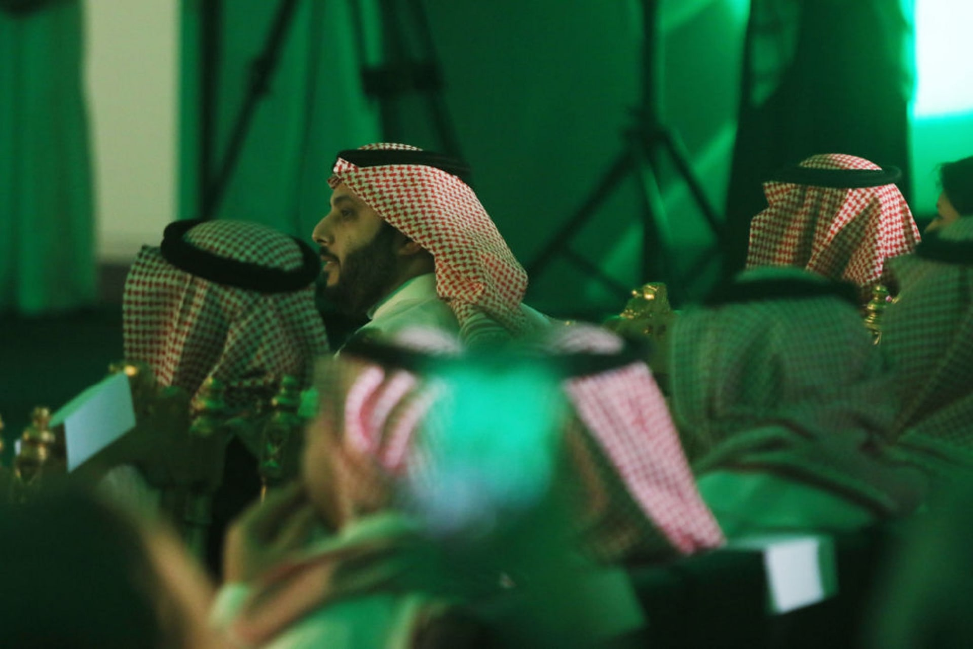 بأمر الملك سلمان.. إعفاء تركي آل الشيخ من منصبه وتكليفه بآخر جديد
