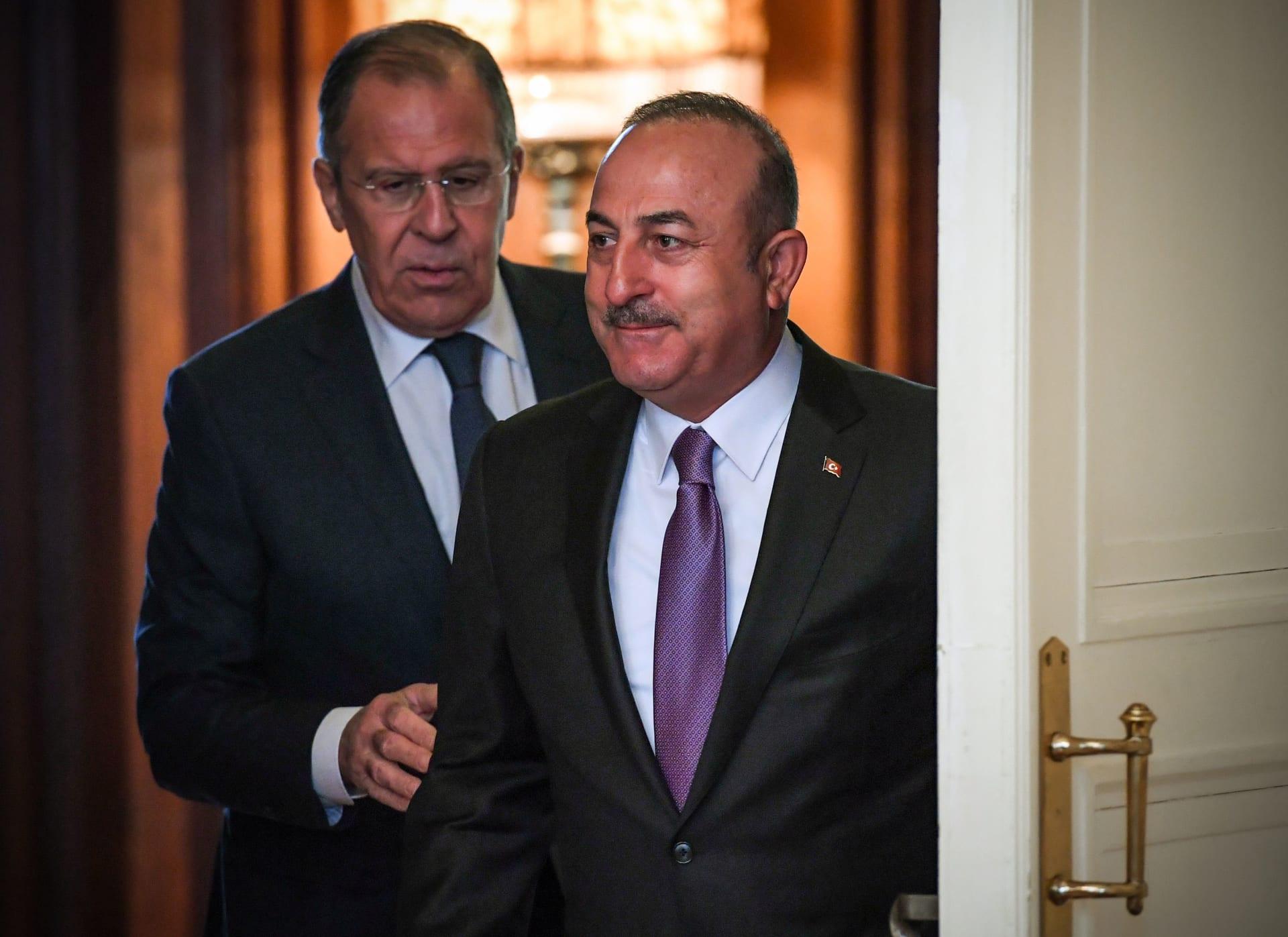 اتفاق بين تركيا وروسيا للتنسيق في سوريا مع انسحاب القوات الأمريكية