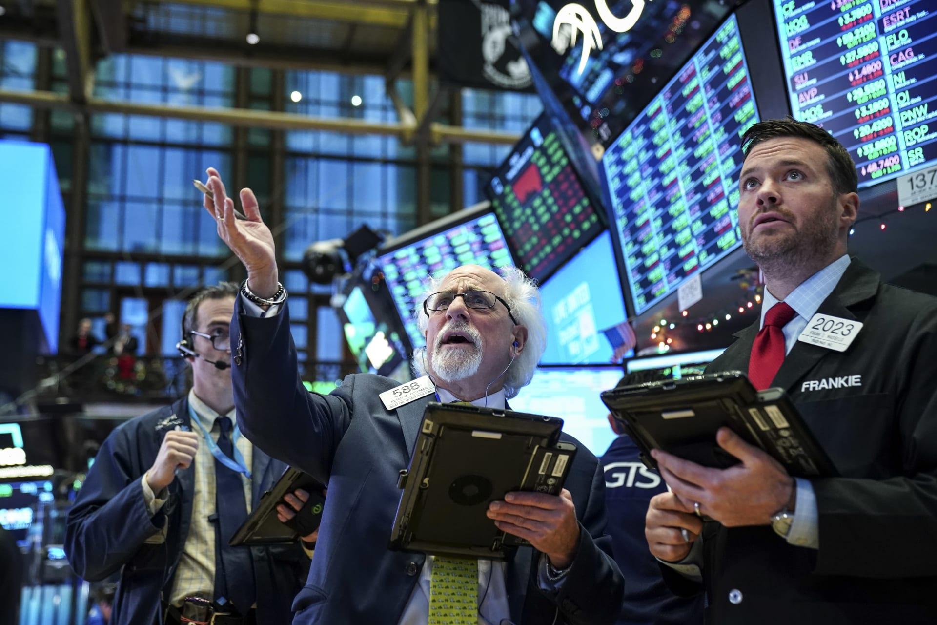 2018 عام مؤلم لأسواق الأسهم العالمية.. فما المتوقع في 2019؟