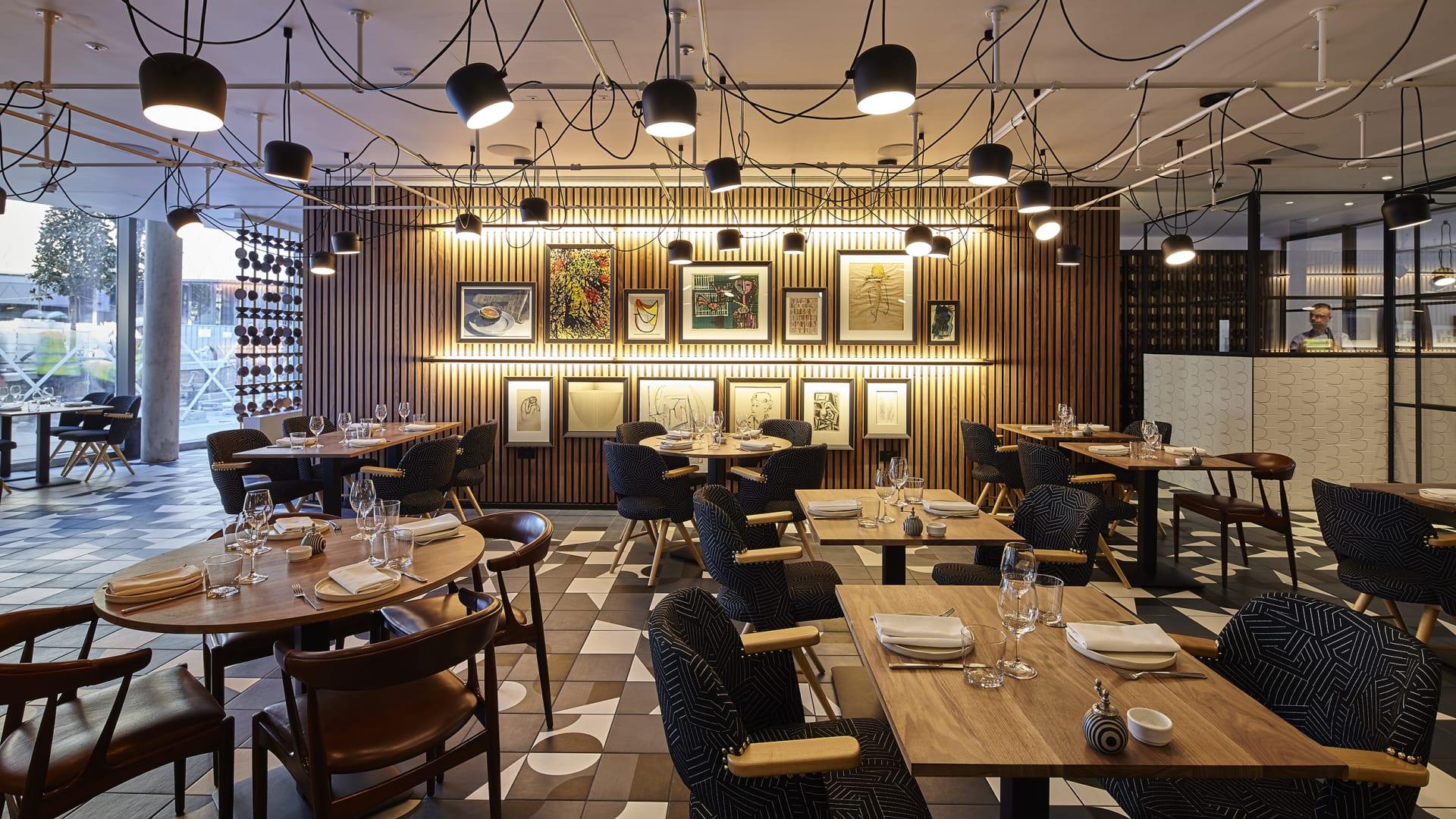 لتجربة ذوقية فريدة.. إليك أفضل مطاعم يجب زيارتها لعام 2019