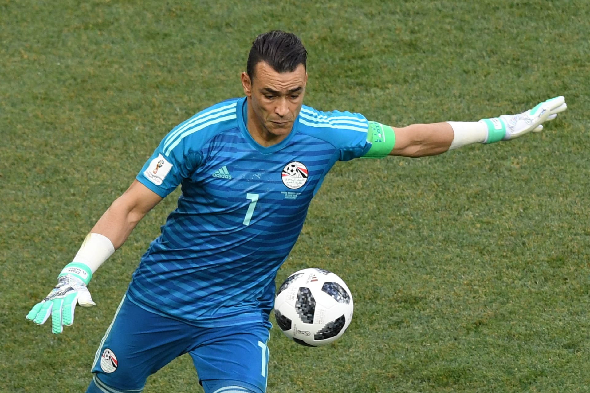 هذا المصري هو أكبر لاعب شارك في كأس العالم.. فمن هو؟