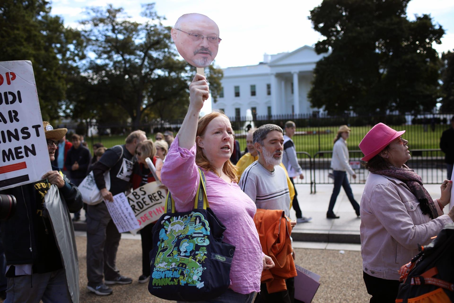 """الخارجية الأمريكية تشكك في """"مصداقية"""" السعودية بشأن قضية خاشقجي"""
