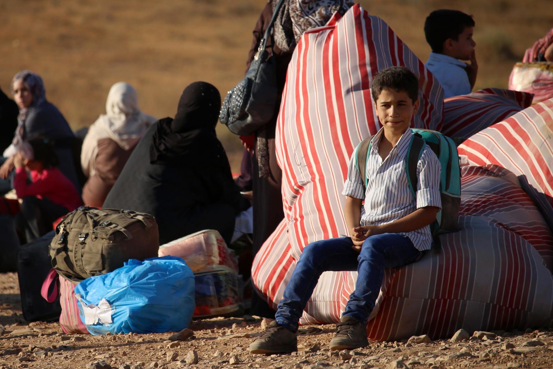 مصير اللاجئين السوريين في الأردن.. بين العودة والبقاء