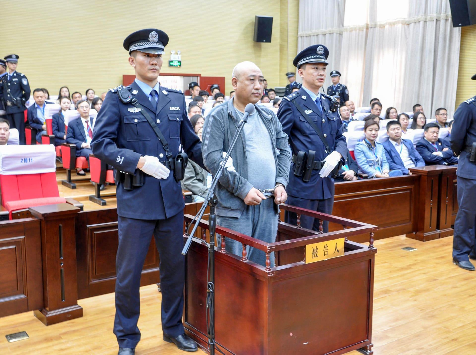 إعدام رجل اغتصب وقتل 10 نساء في الصين.. وشوه جثث ضحاياه